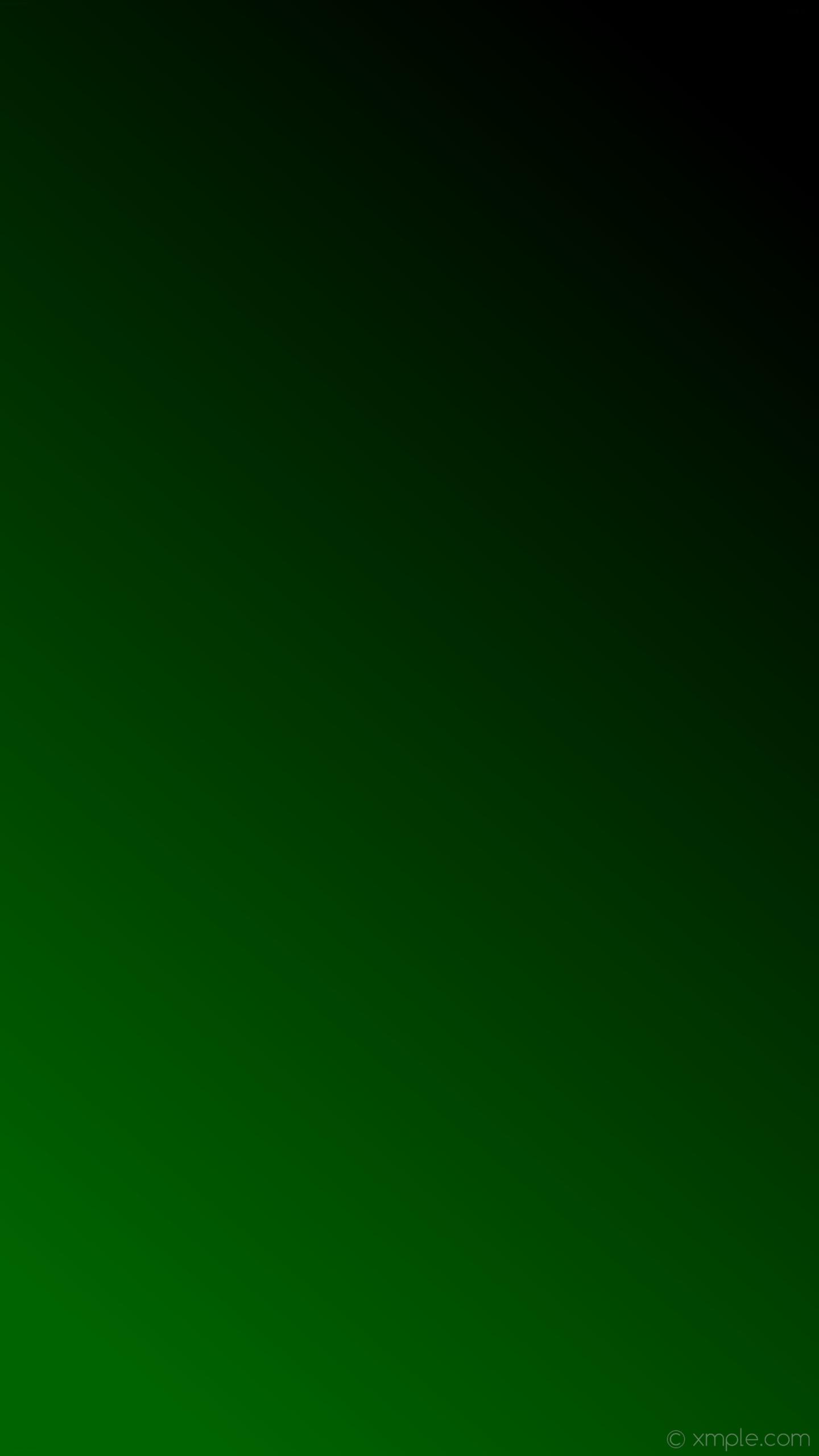 wallpaper gradient green black linear dark green #000000 #006400 75°