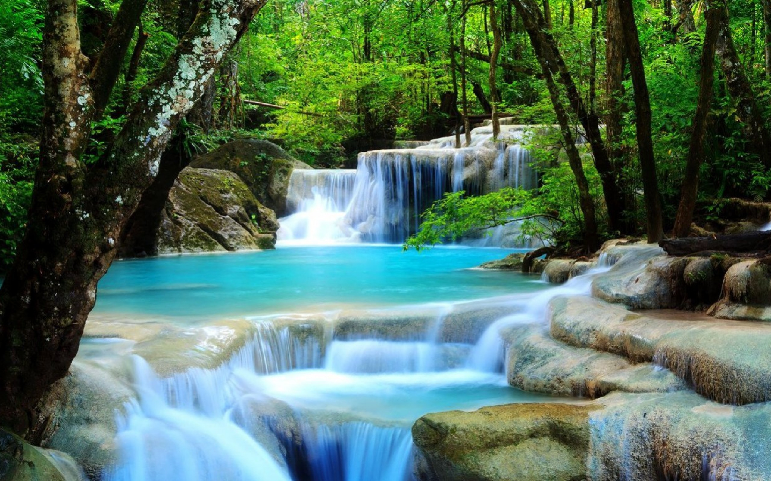 3d waterfall live wallpaper which is under the waterfall wallpapers .