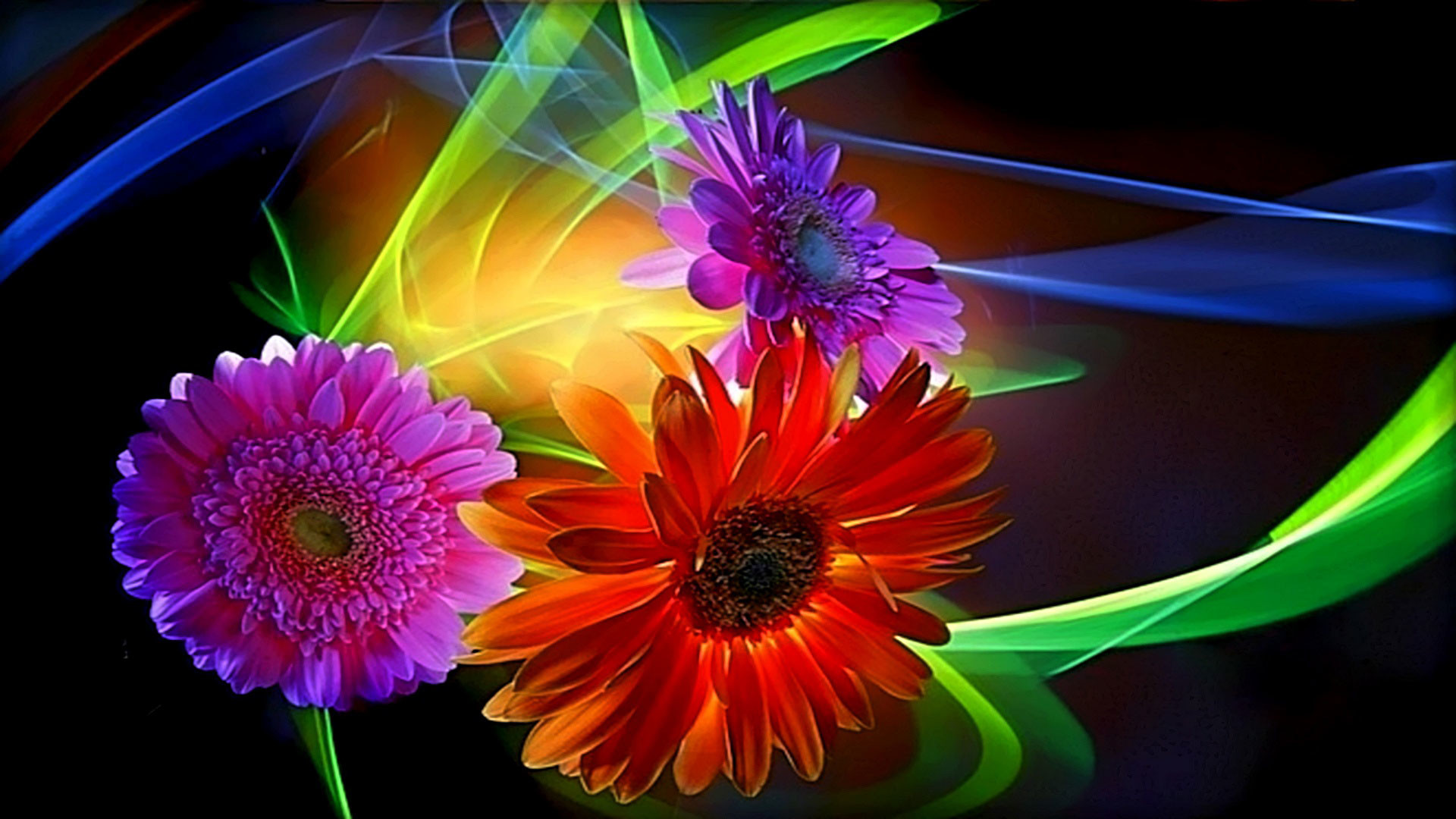 Flowers Live Wallpaper – Android Apps on Google Play