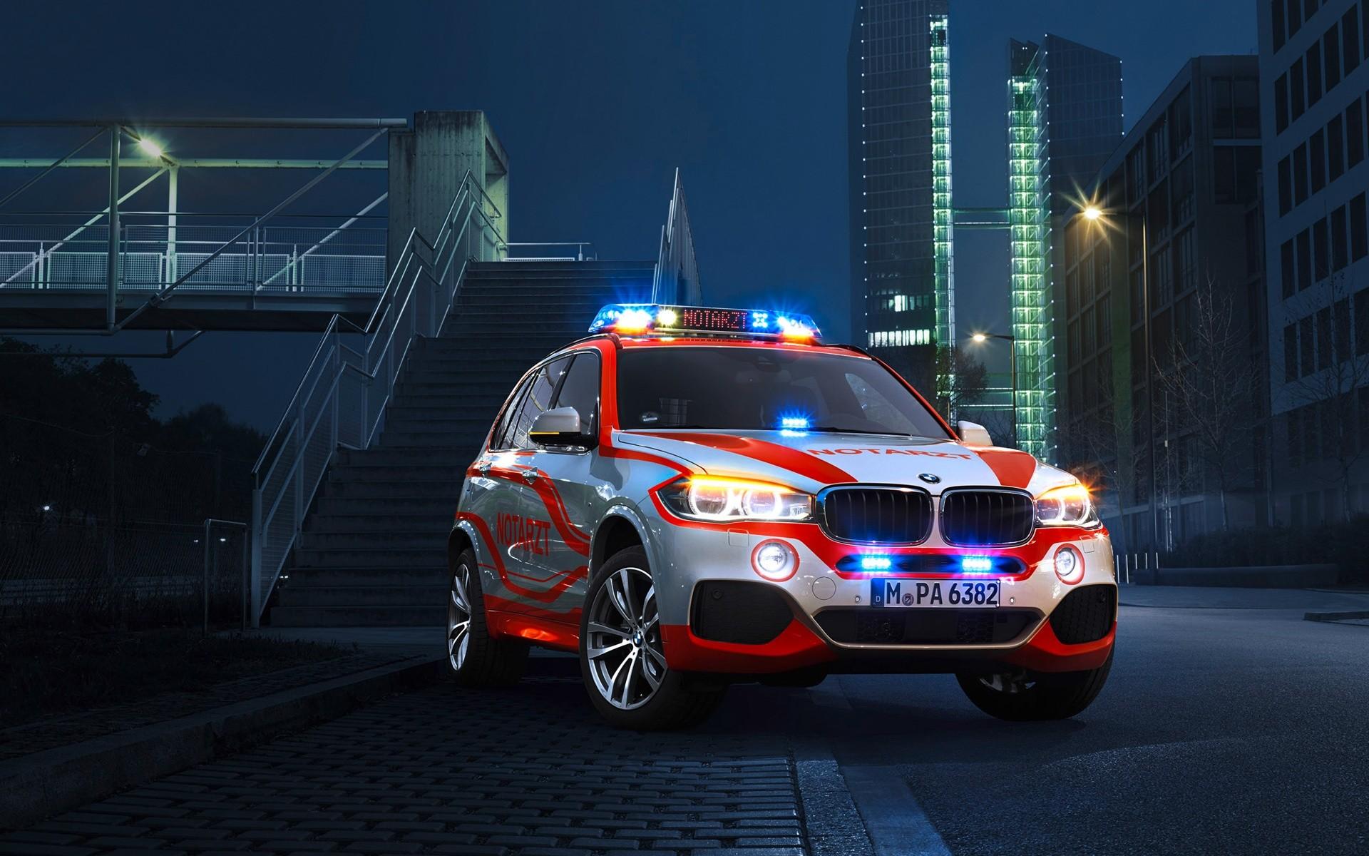 BMW X3 Paramedic Vehicle Wallpaper   HD Car Wallpapers