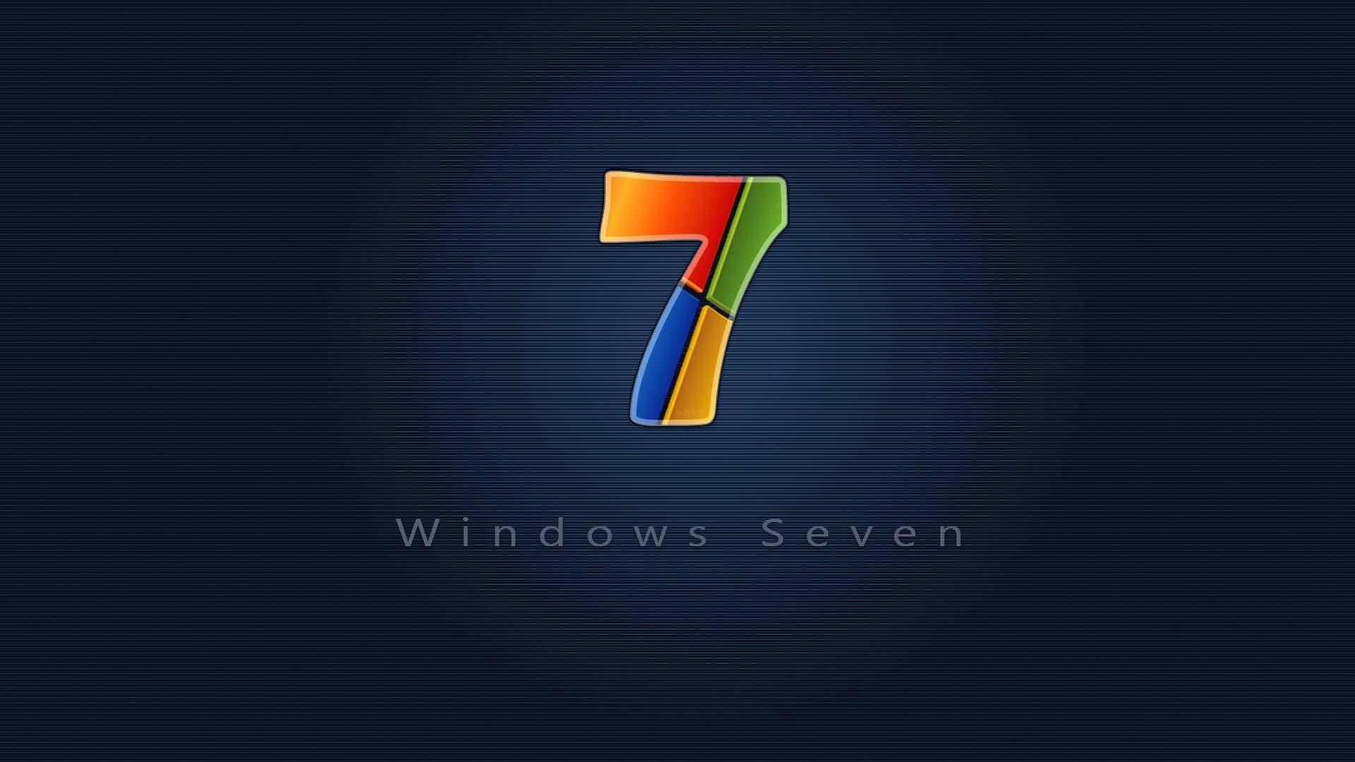 Full HD 1080p Windows 7 Wallpapers HD, Desktop Backgrounds 1920×1080