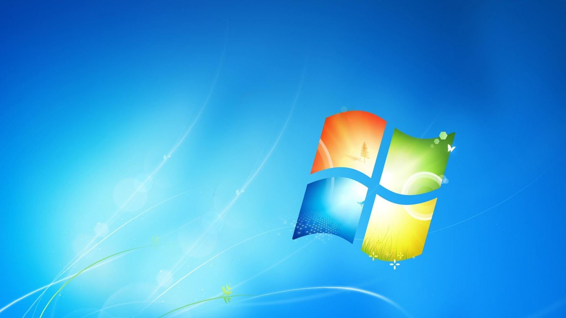 Windows 7 Original Backgrounds (71 Wallpapers)