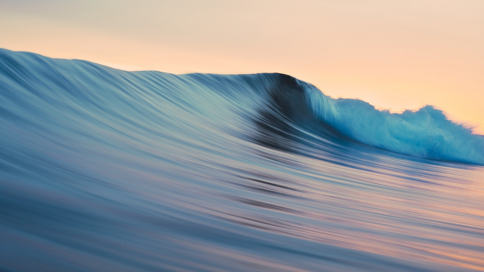 Preview wallpaper mac, os x, apple, mavericks, waves, wave 1920×1080