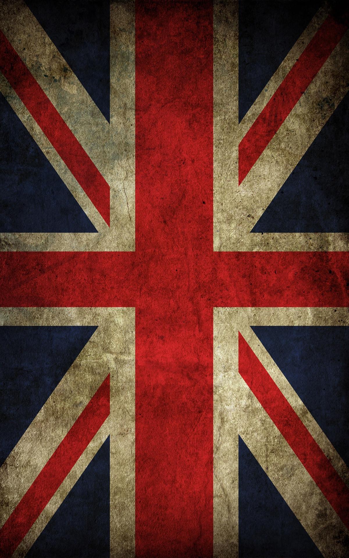 UK Flag. Wallpaper For IphoneIphone …
