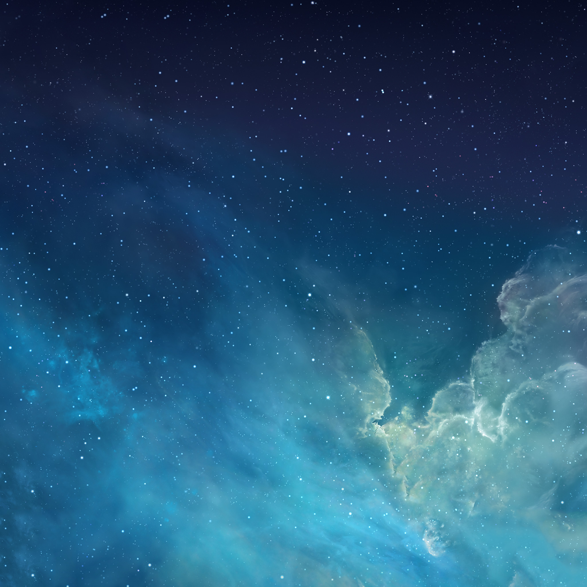 Download the New iOS 7 Wallpaper Backgrounds for iPad Here [Images] –  iClarified