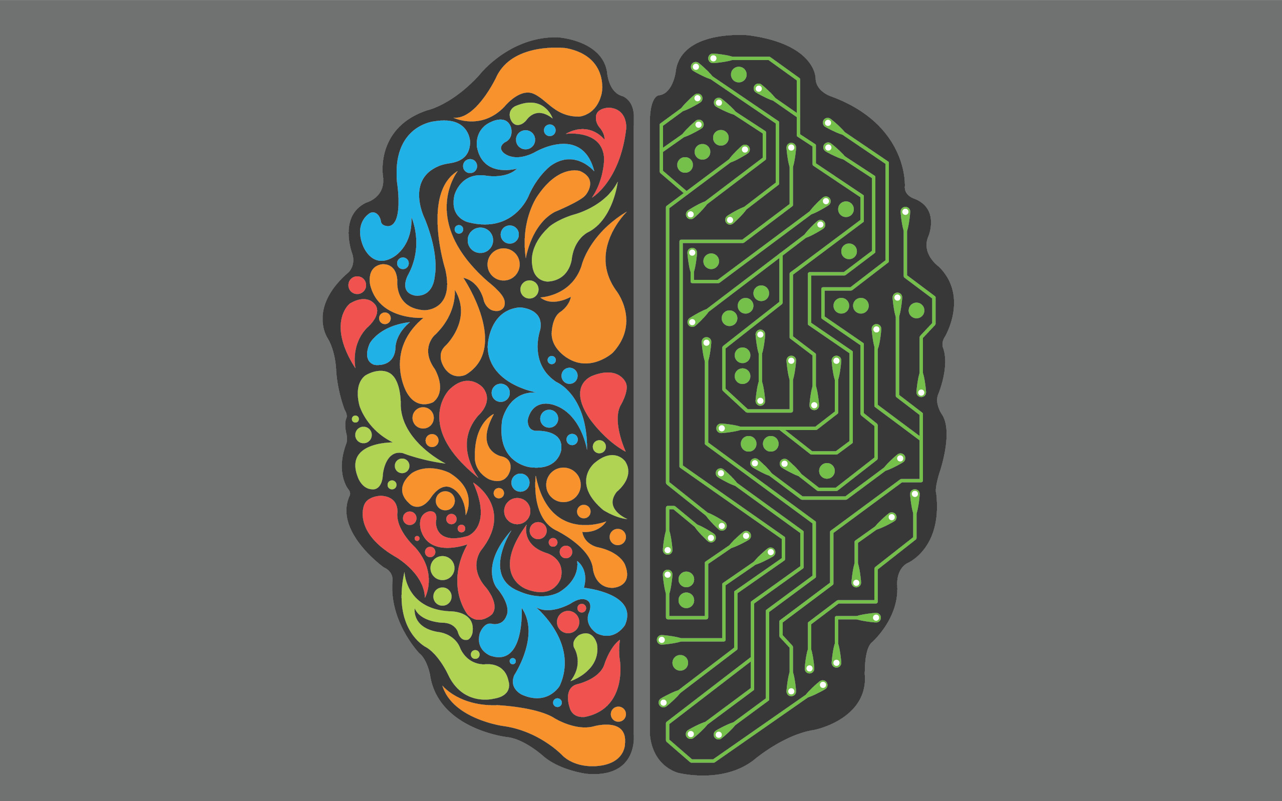 Wallpapers of Brain HD, 0.38 Mb, Carmelo Witmer