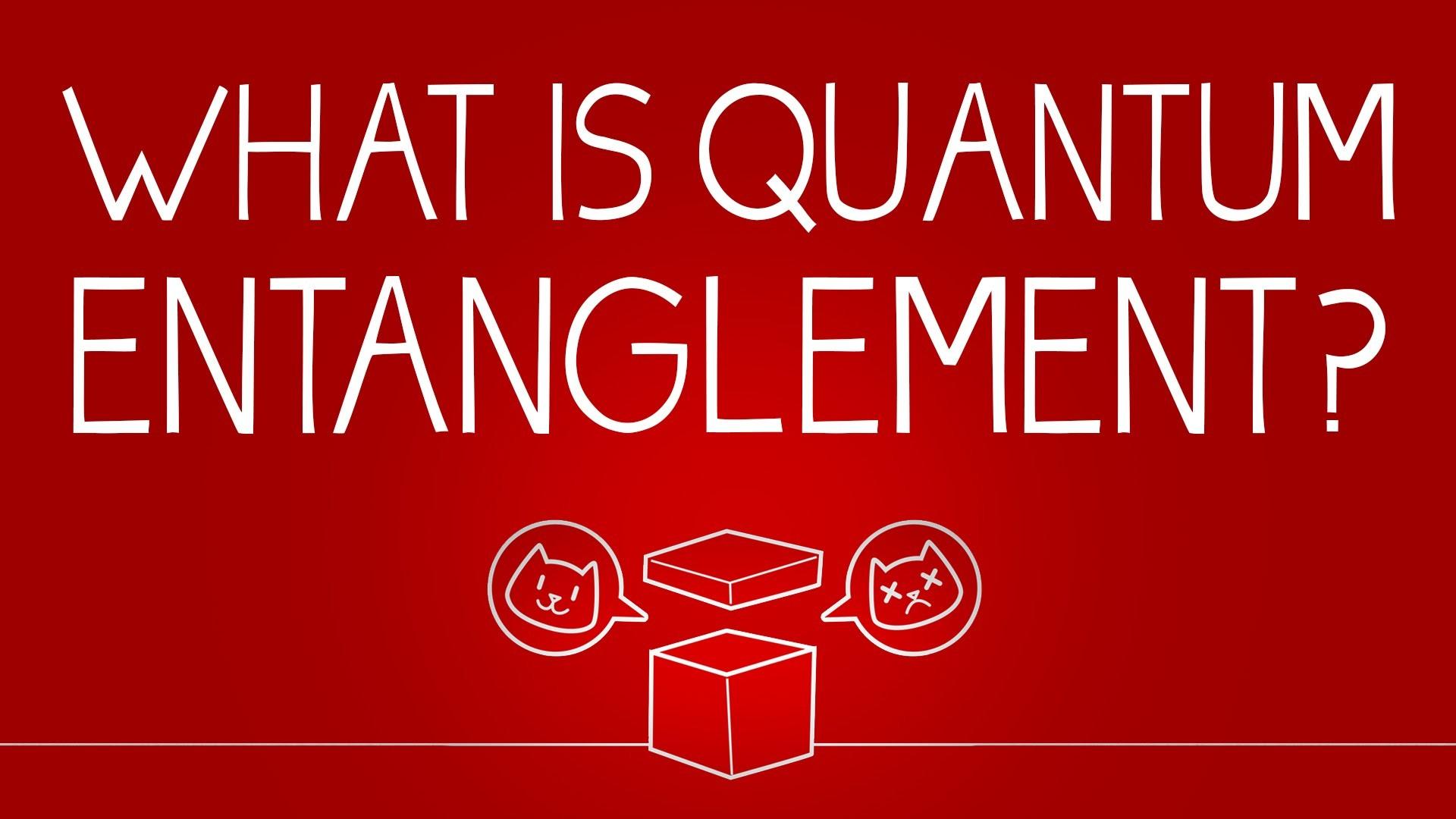 What can Schr̦dinger's cat teach us about quantum mechanics? РJosh Samani  РYouTube