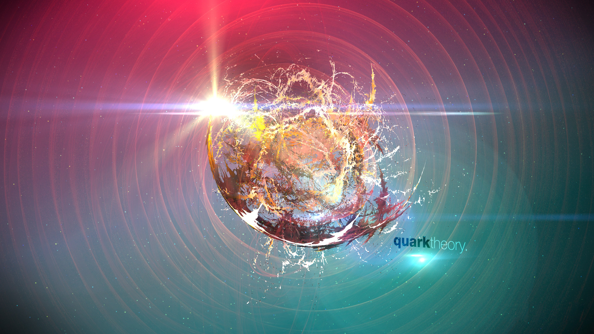 Download Free Islamic Wallpaper HD Quantum Physics Background Abstract …