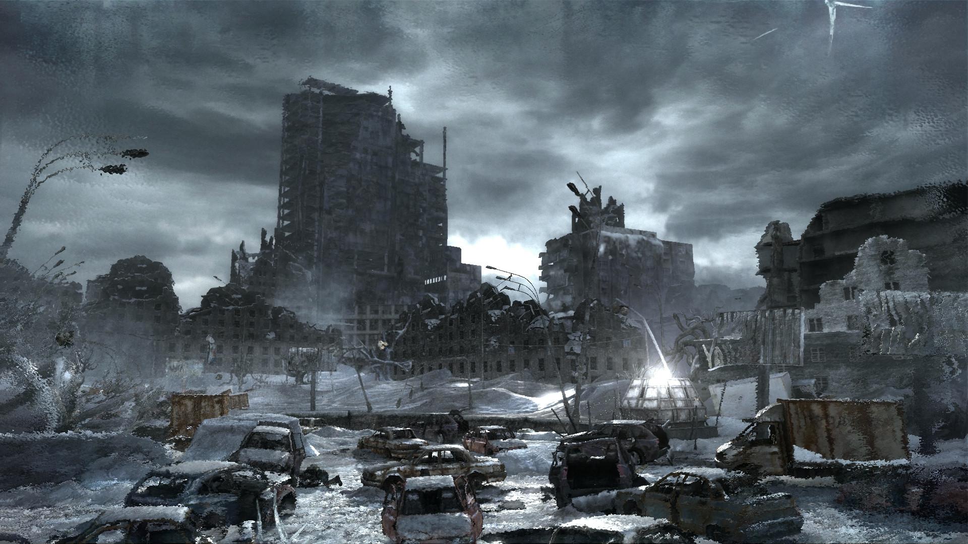 frozen apocalypse city   Stalker and Metro   Pinterest   Apocalypse, Post  apocalyptic and Post apocalypse