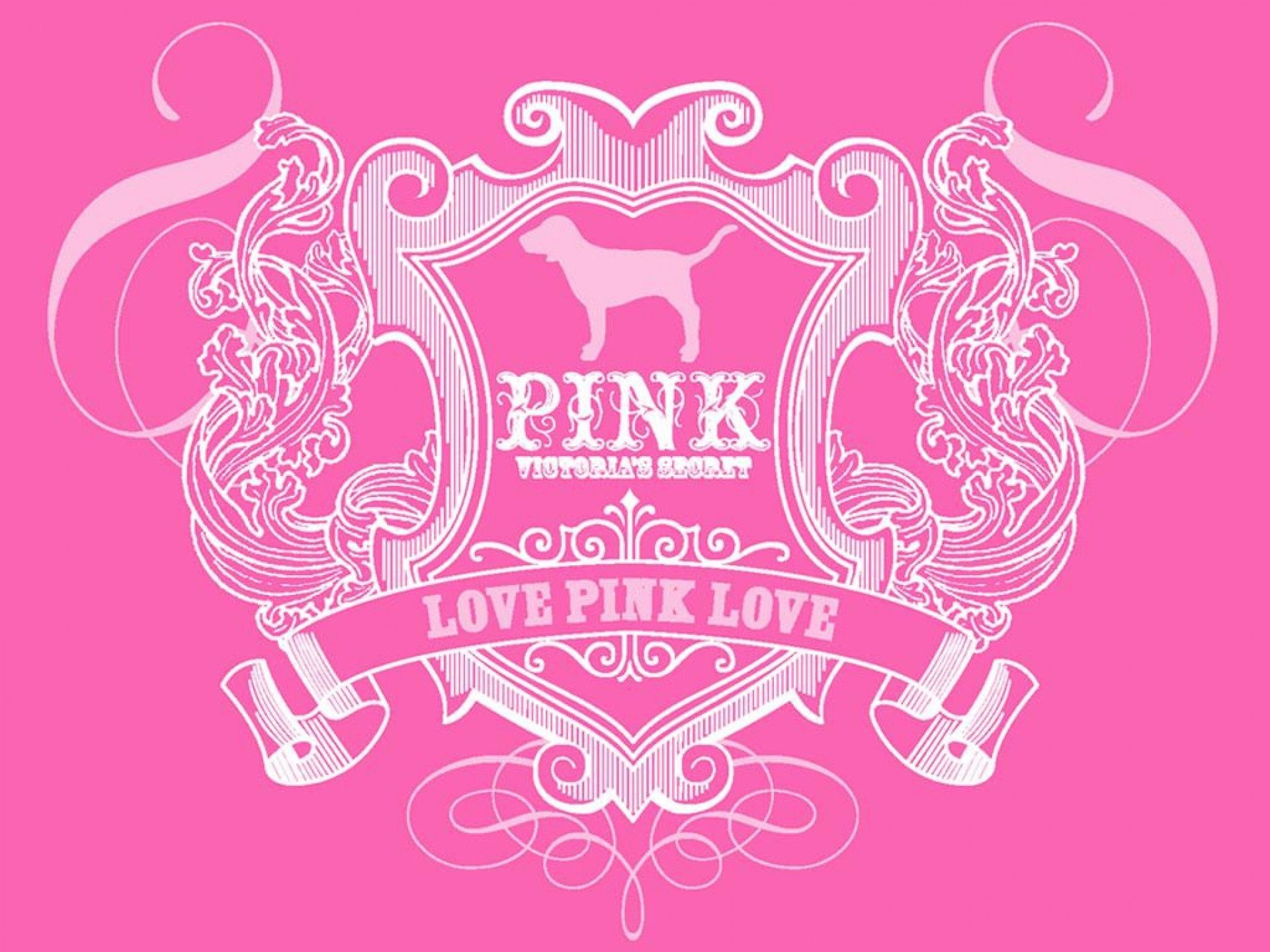 PINK Victoria's Secret Wallpapers Group …