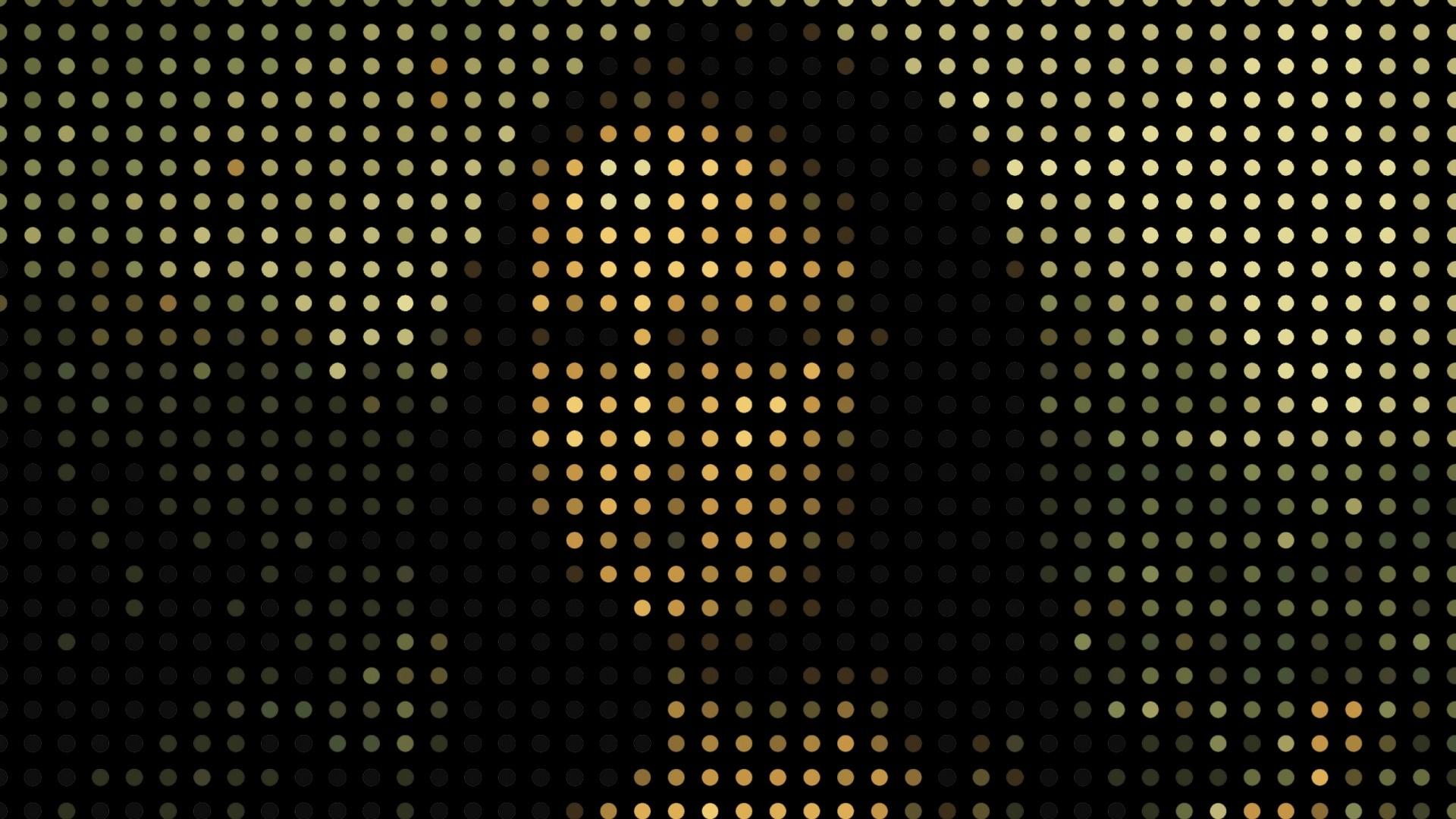 Preview wallpaper mona lisa, portrait, pixels 1920×1080