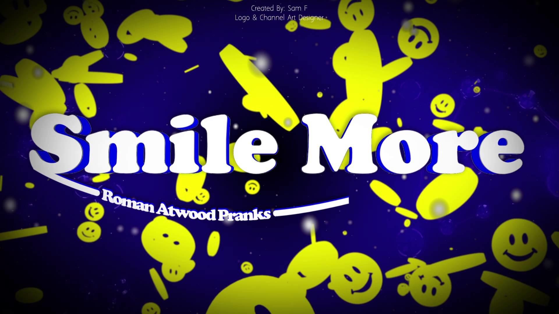 Smile More Wallpaper, Live Smile More Wallpapers, RCC517 Smile .