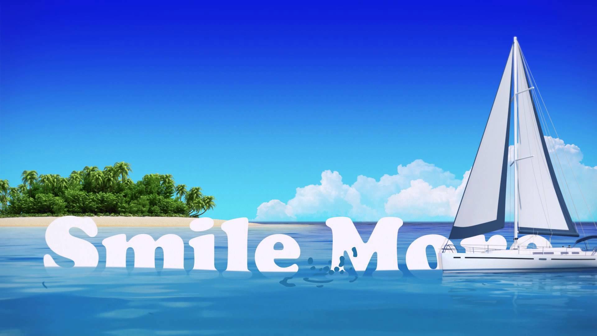 Smile More – RomanAtwoodVlogs Intro #5 (Island Vlogs)
