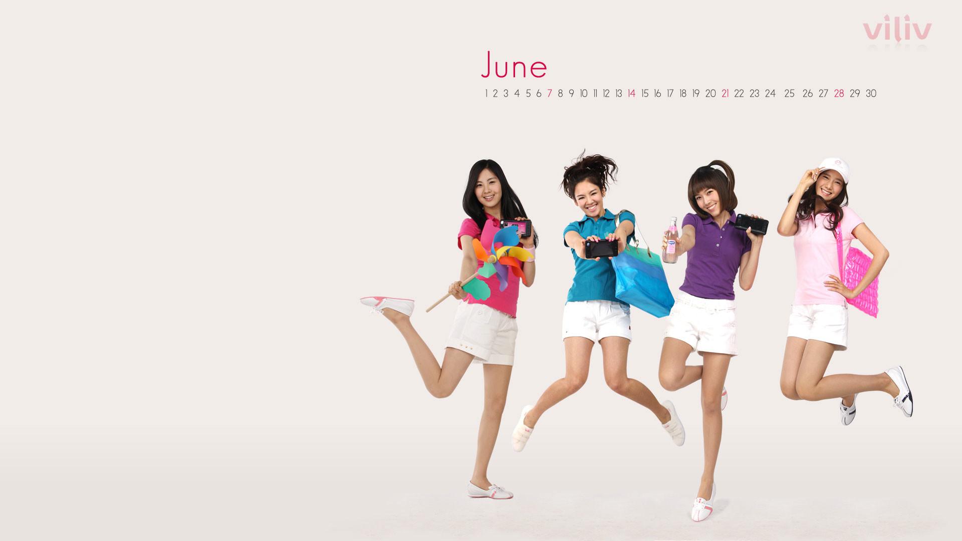 Girls Generation Full HD Wallpaper 1920×1080
