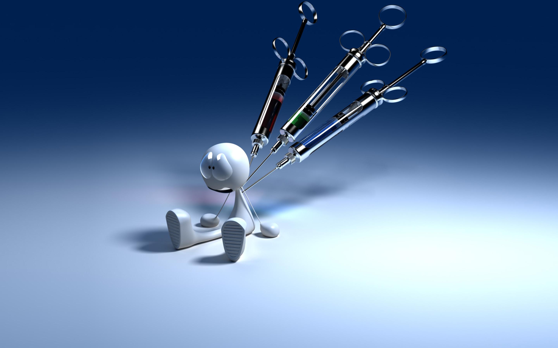 Fun Medical Injection 3D Animated Wallpaper HD #461 Wallpaper .