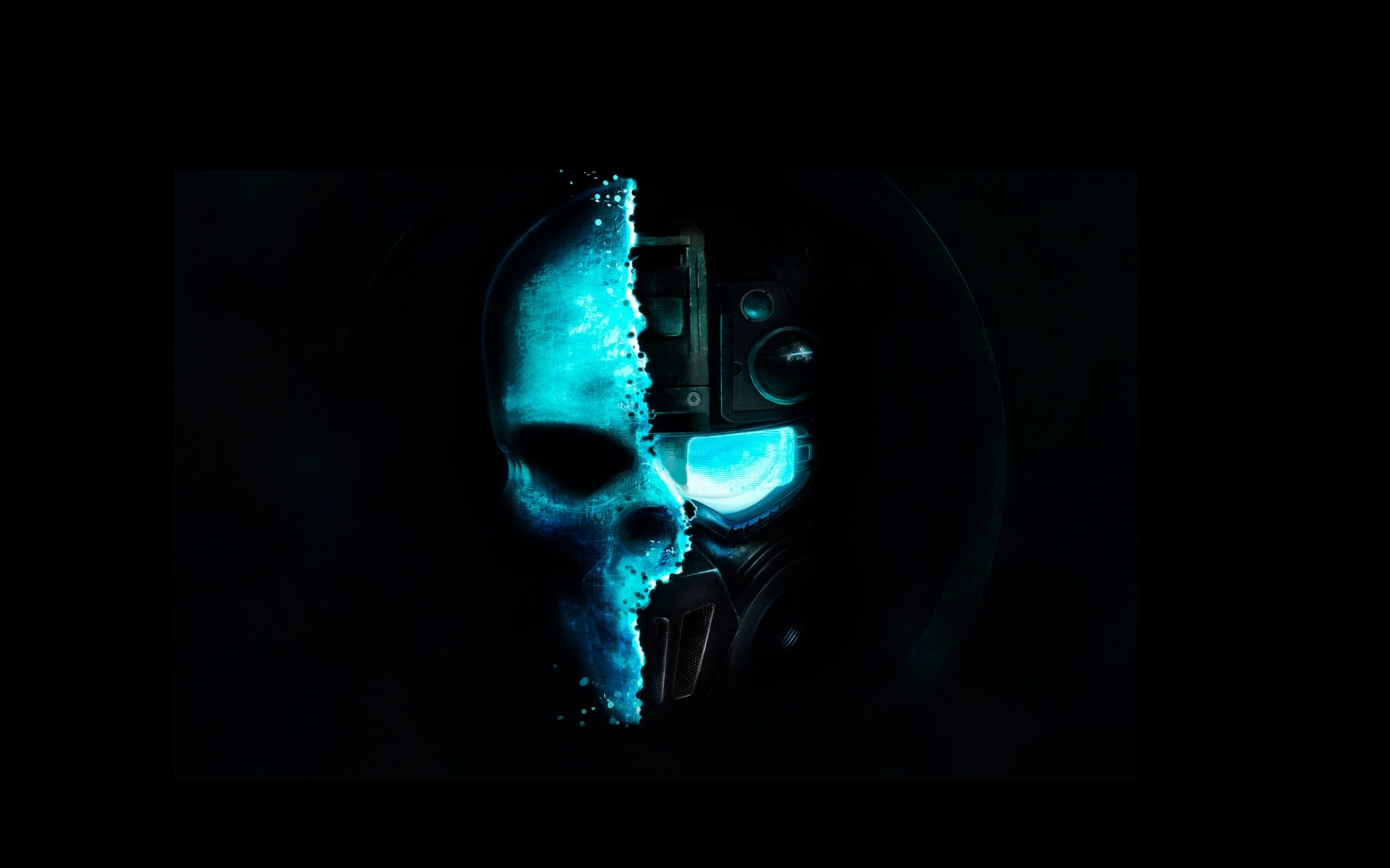 Skull Abstract HD Wallpaper 3D, Animated, HD, Wallpapers, Free, Download,