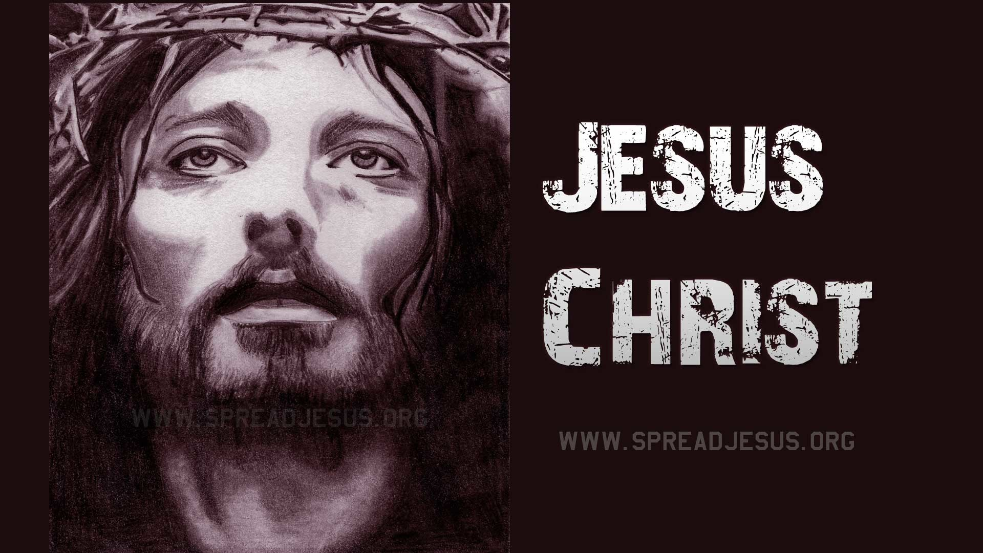 christion wallpapers:HD wallpapers of jesus christ-spreadjesus.org .