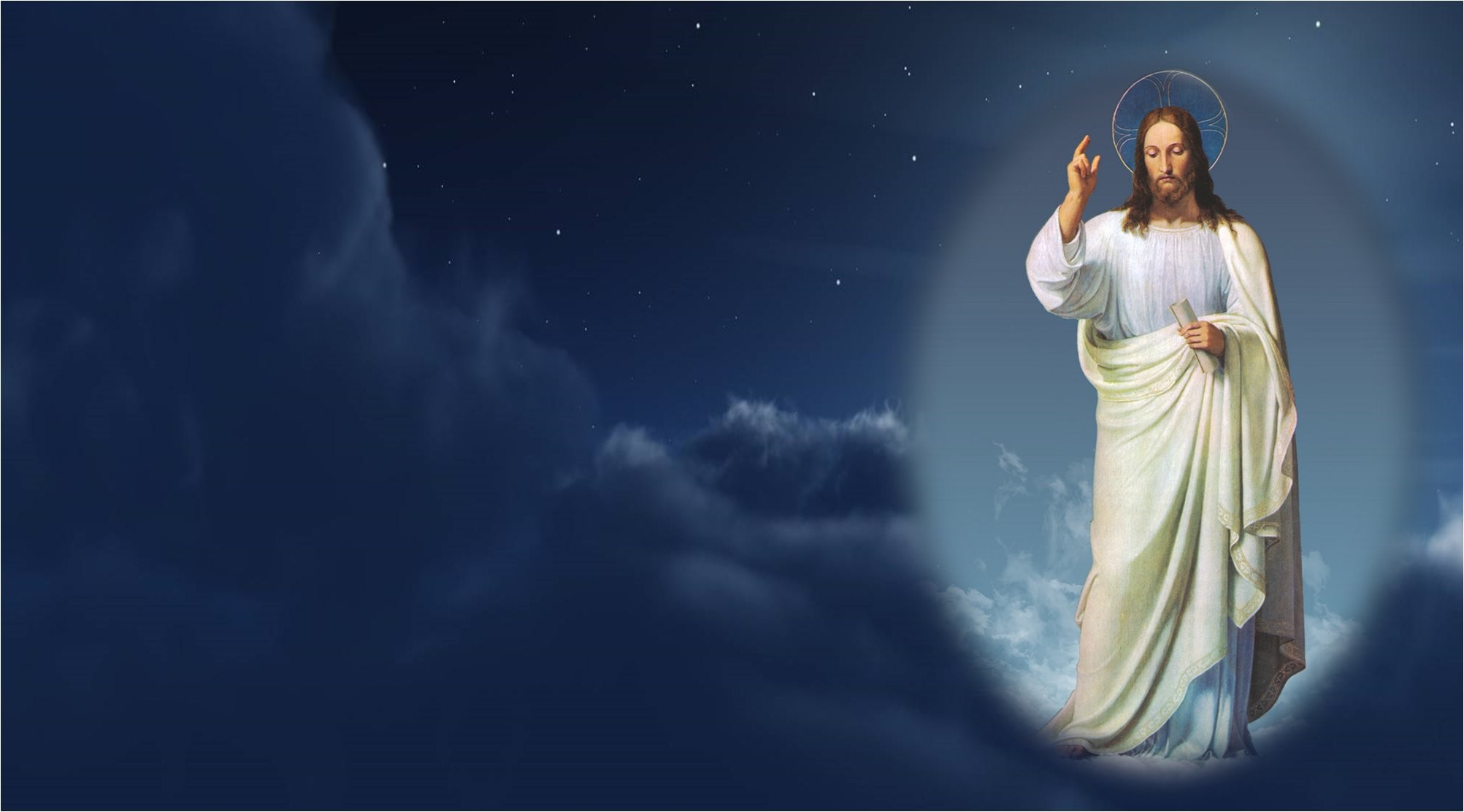 Christ Hd Wallpapers For Mobile