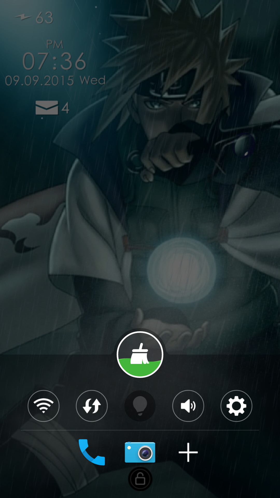 [App Review] [MIUI App Review Team] Locker Master – Design Your Live Lock  Screen Wallpaper :)