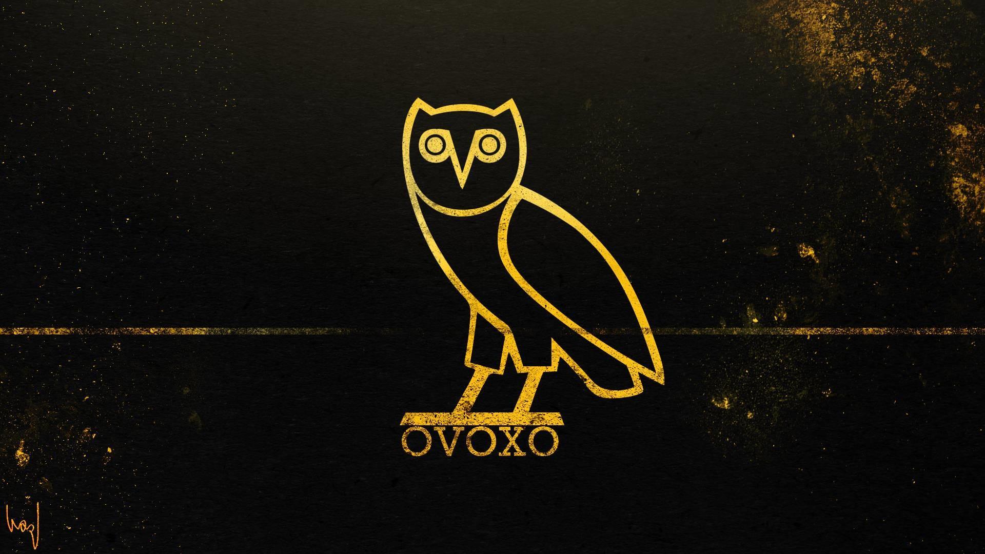 Ovo Logo Drake Ovo Cool Wallpaper Drake