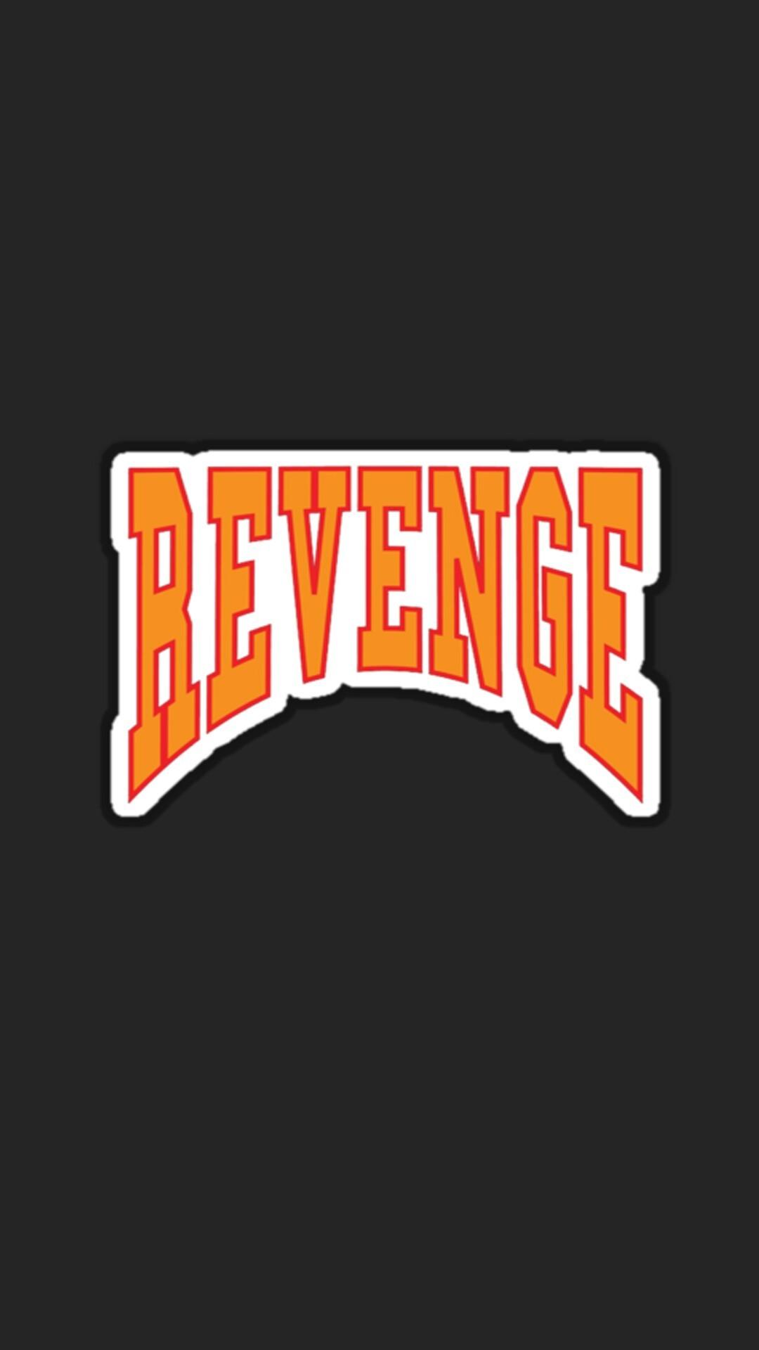 Drake revenge wallpaper