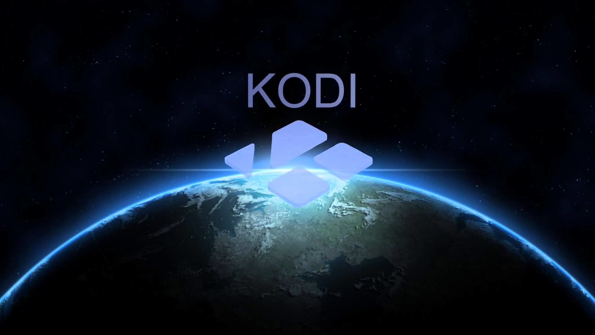 KODI – YouTube