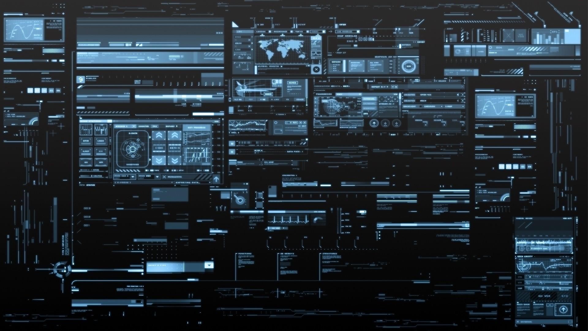 Artistic Technology Wallpaper Artistic, Technology