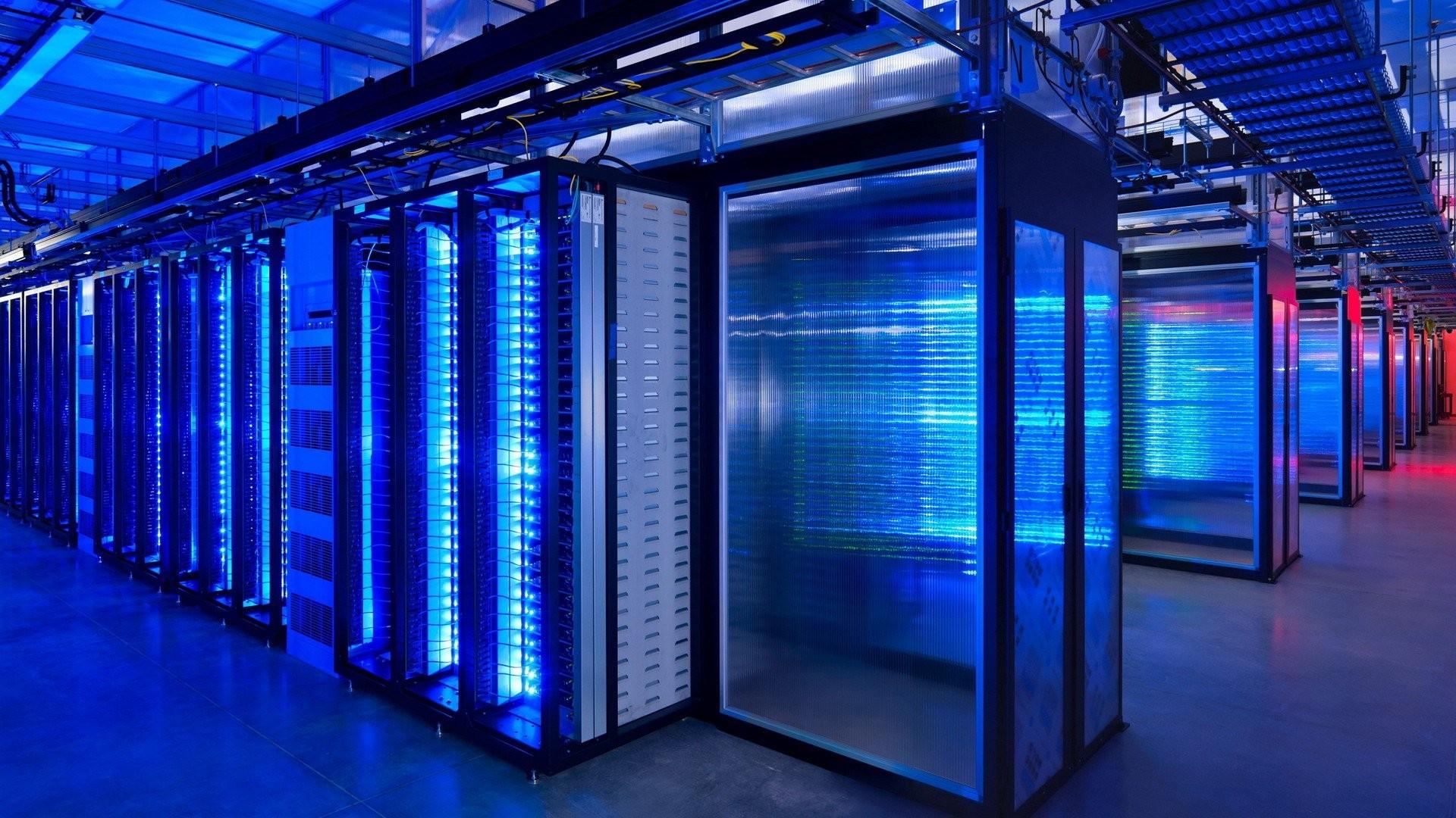 Science computers server data center computer technology wallpaper |  | 261138 | WallpaperUP