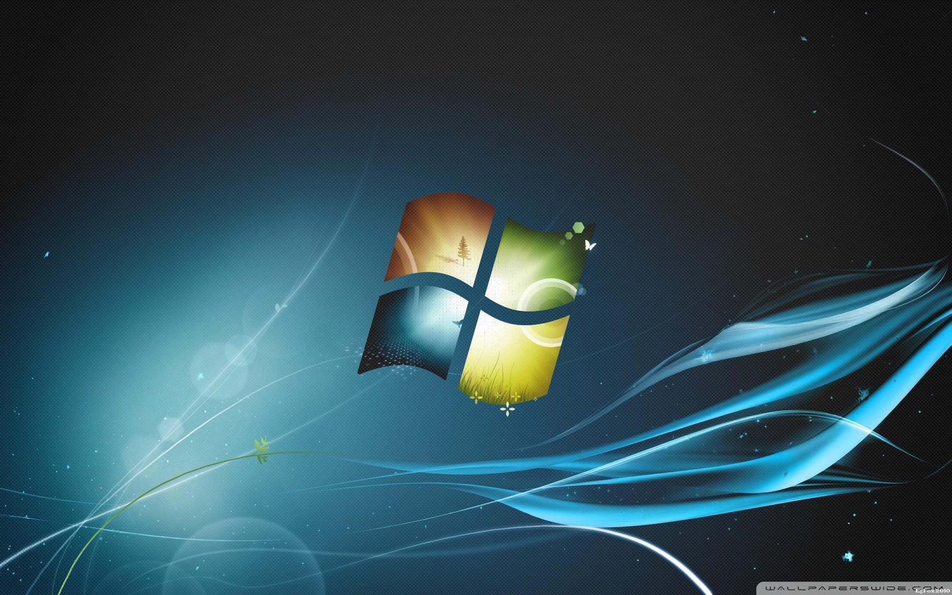 <b>Wallpaper Windows 7</b> Full HD, <b>