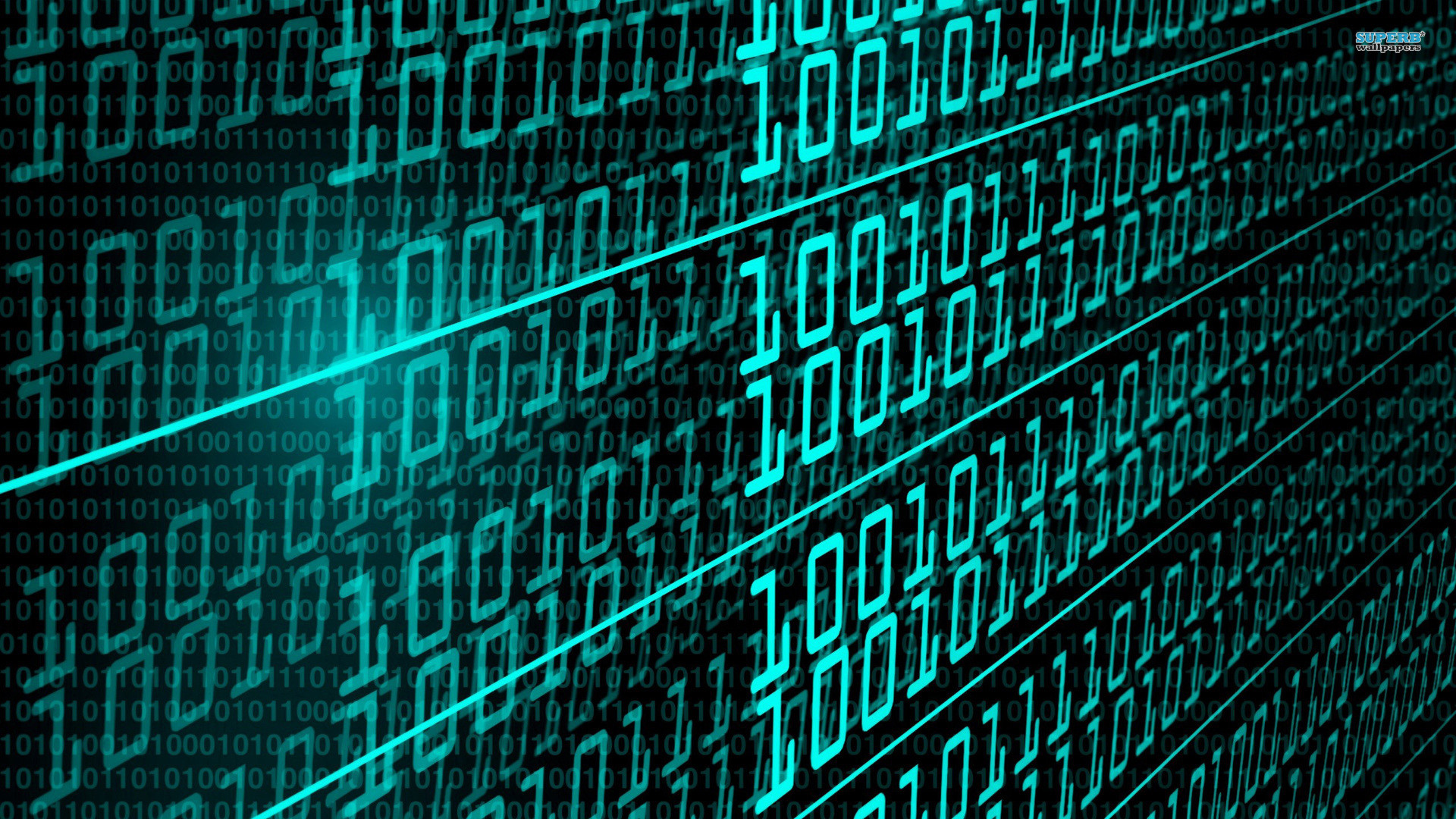 World information technology background images with binary code | Binary  code wallpaper 1920×1080