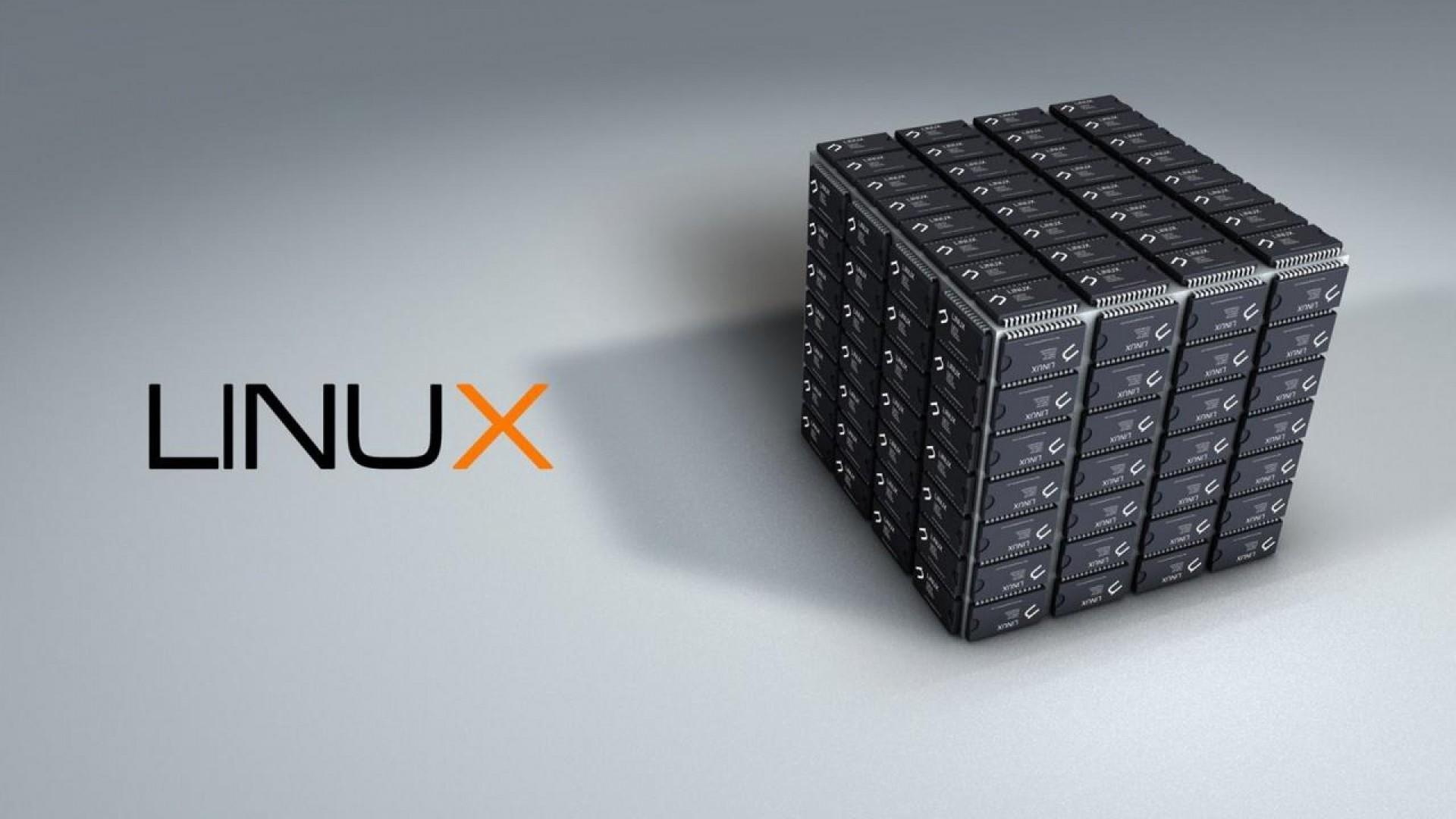 Preview wallpaper linux, system, hi-tech 1920×1080