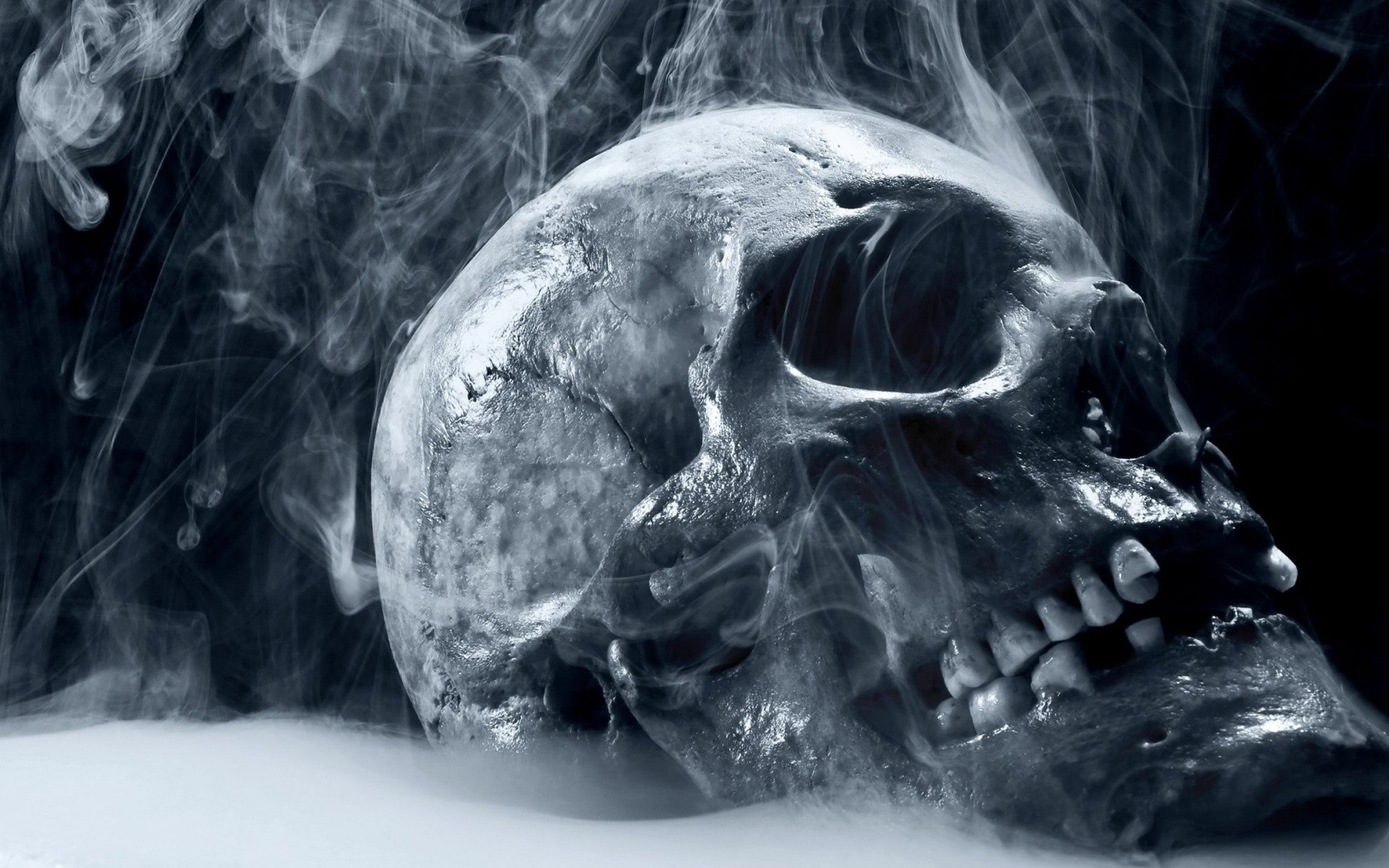 Cool Skull | Cool Skull Pictures 1080p Wallpaper with Resolution