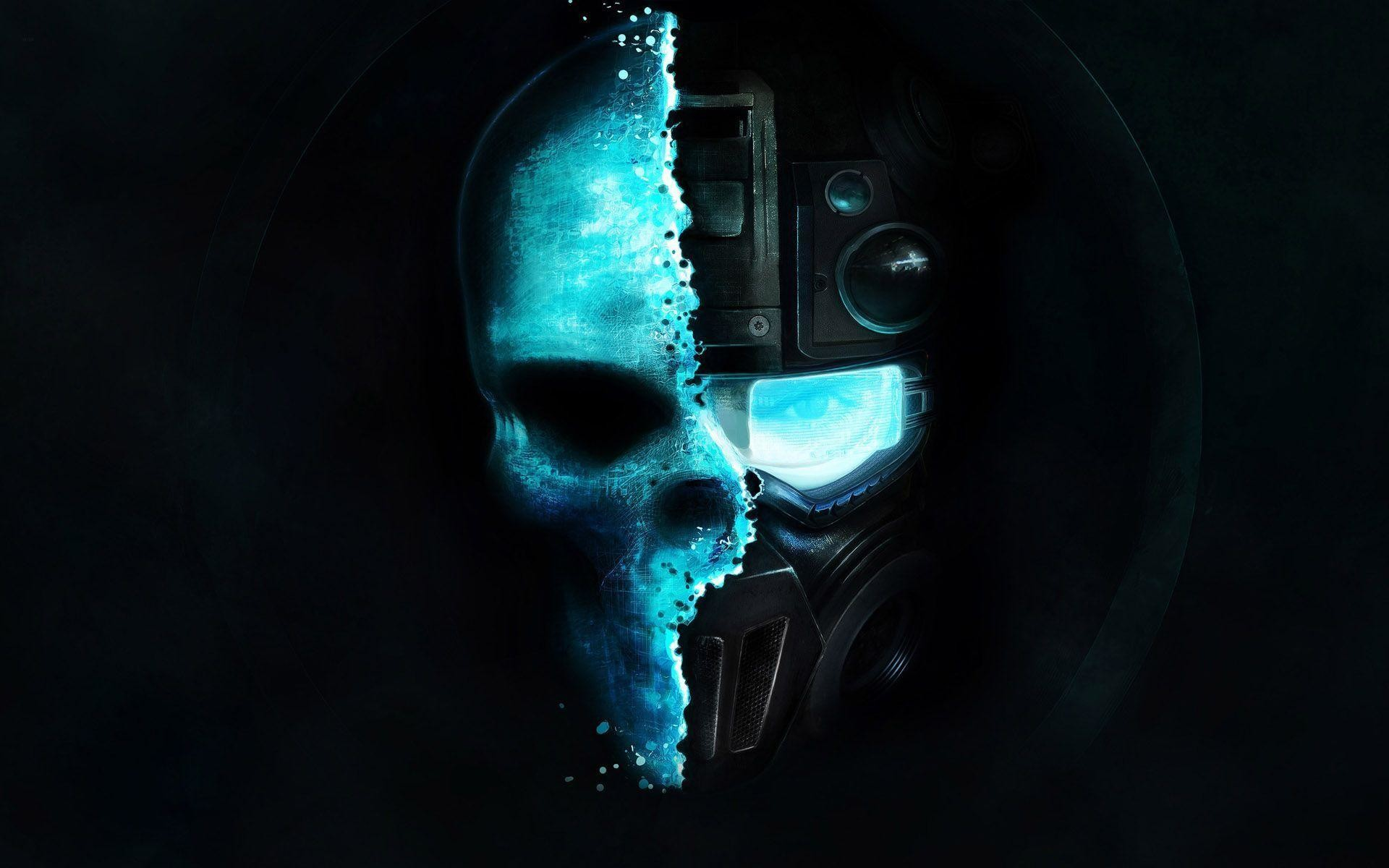 Skull Wallpapers – Full HD wallpaper search