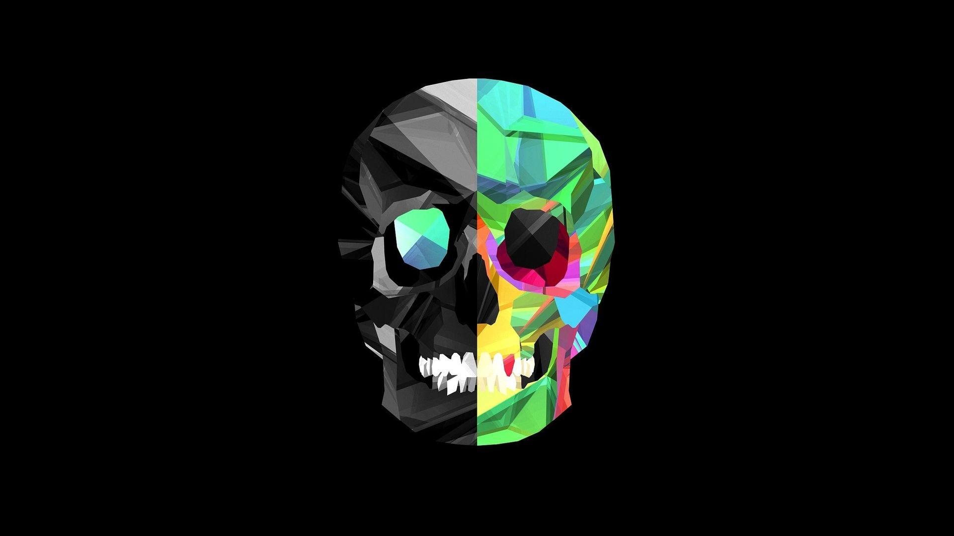 Skull Wallpaper #9215