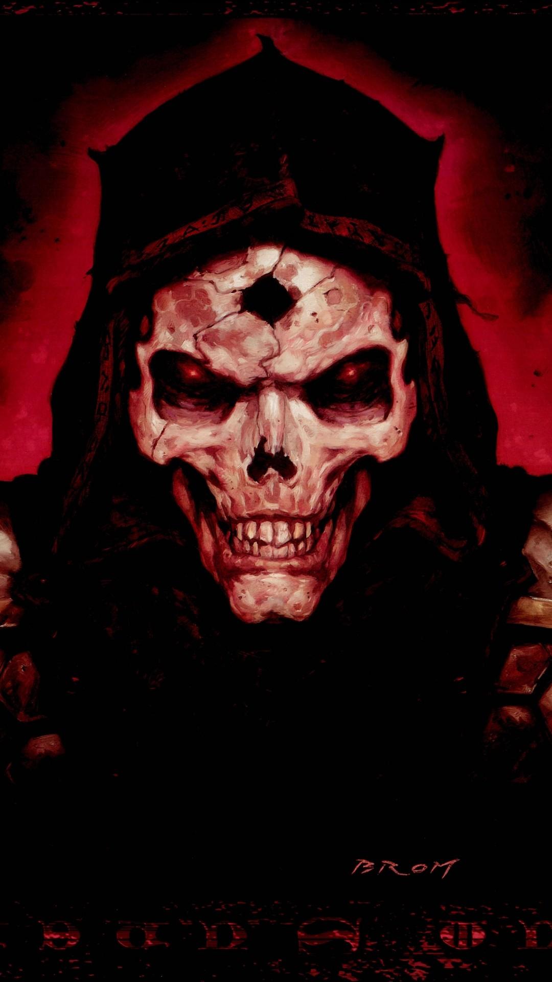 Full HD 1080p Skull Wallpapers HD, Desktop Backgrounds 1920×1080 .
