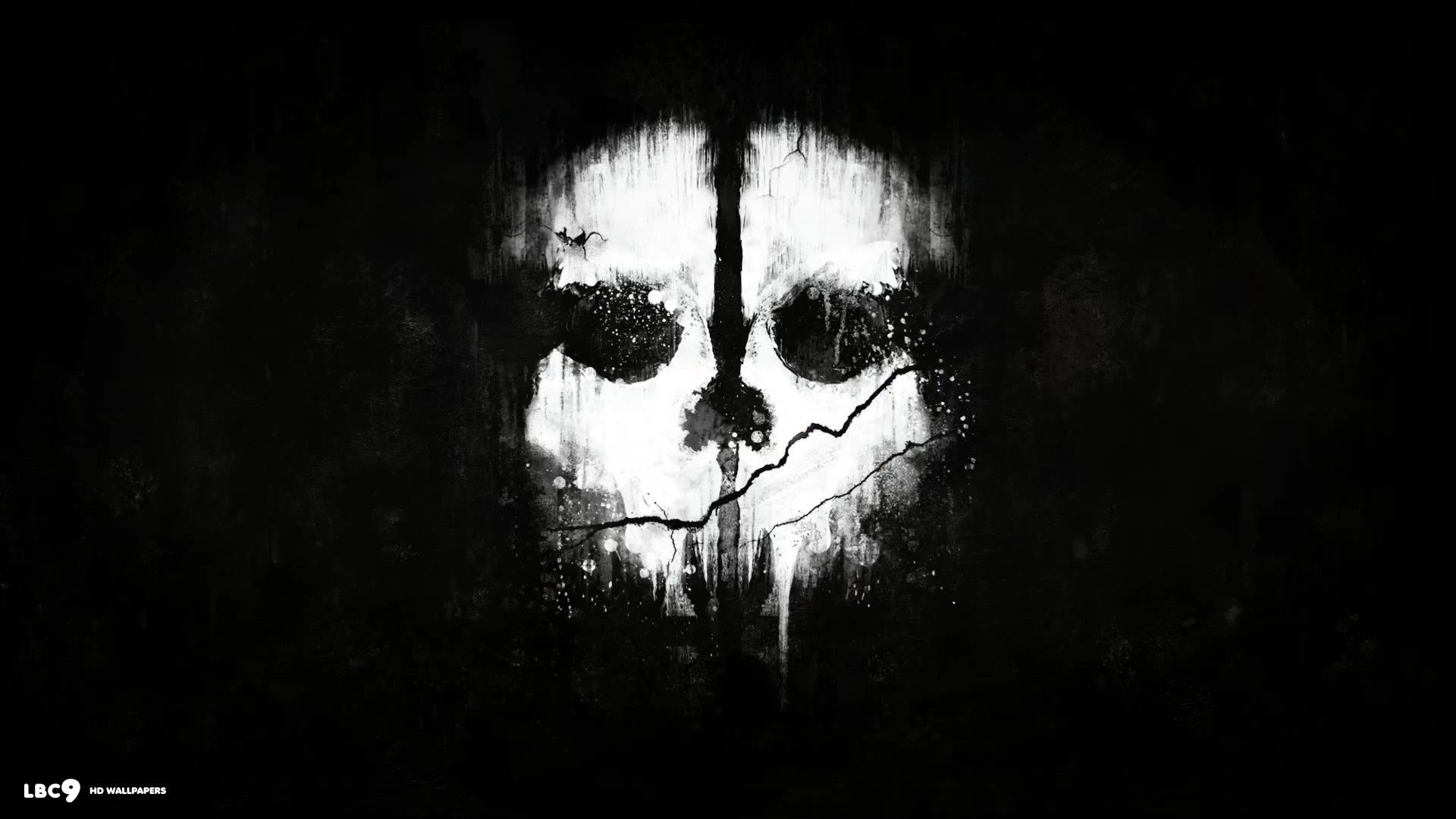 Free HD Skull Wallpapers Group (86 )
