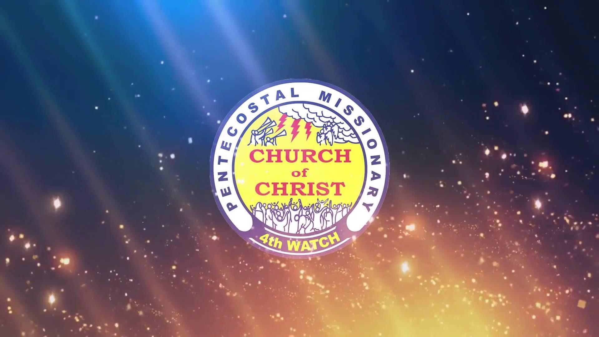 PMCC (4th Watch) of South Bay – 27th Church Anniversary Invite