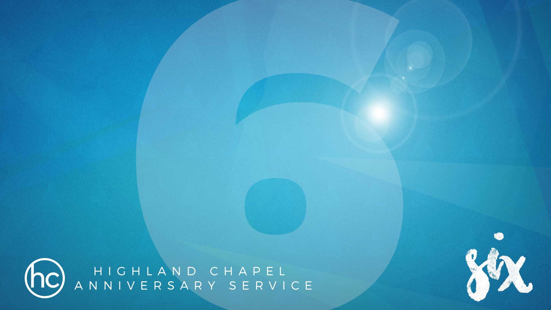 Anniversary-Service-Main. ; 