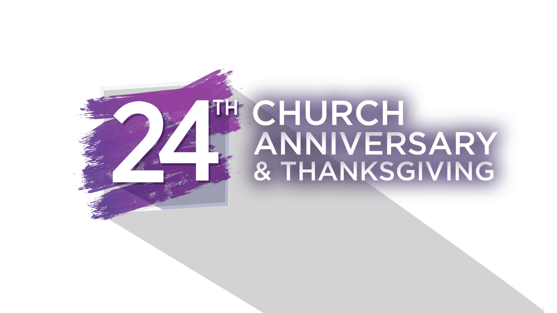Toronto 24th Anniversary – Pentecostal Missionary Church of Christ (4th  Watch) Canada District