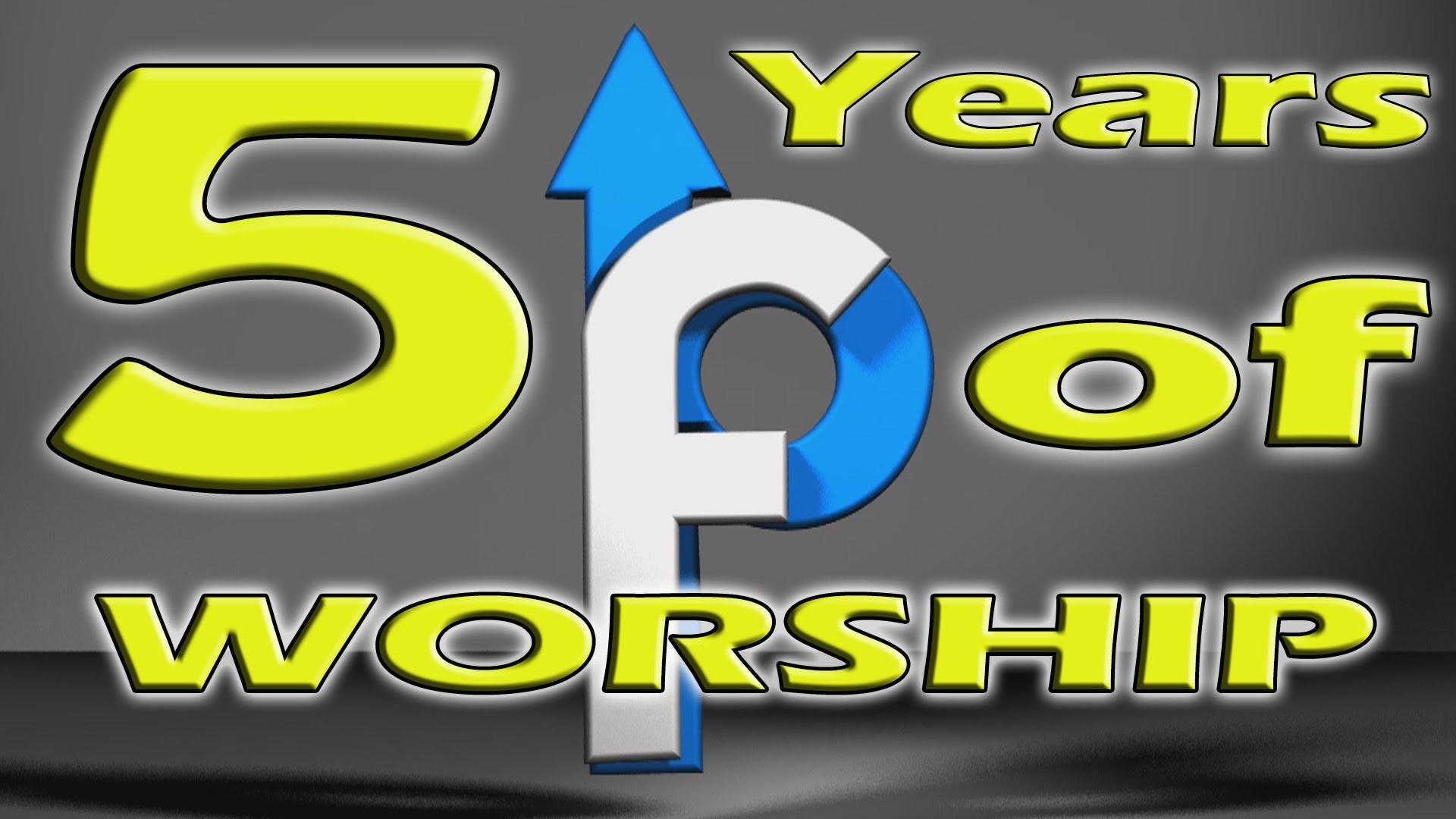 Faith Pointe Church – 5 Year Anniversary Celebration