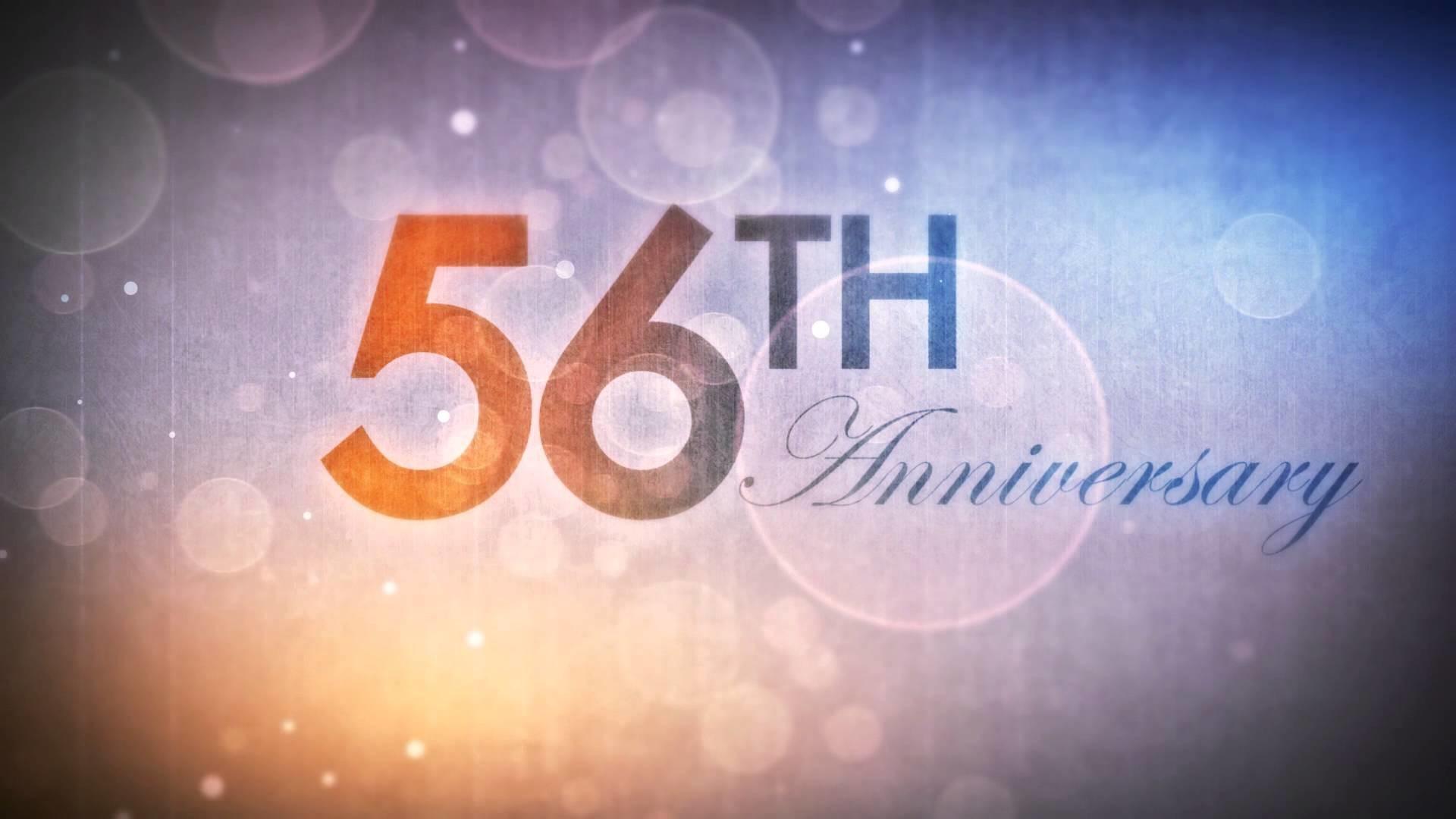 The Fountain of Praise: 56th Anniversary Celebration