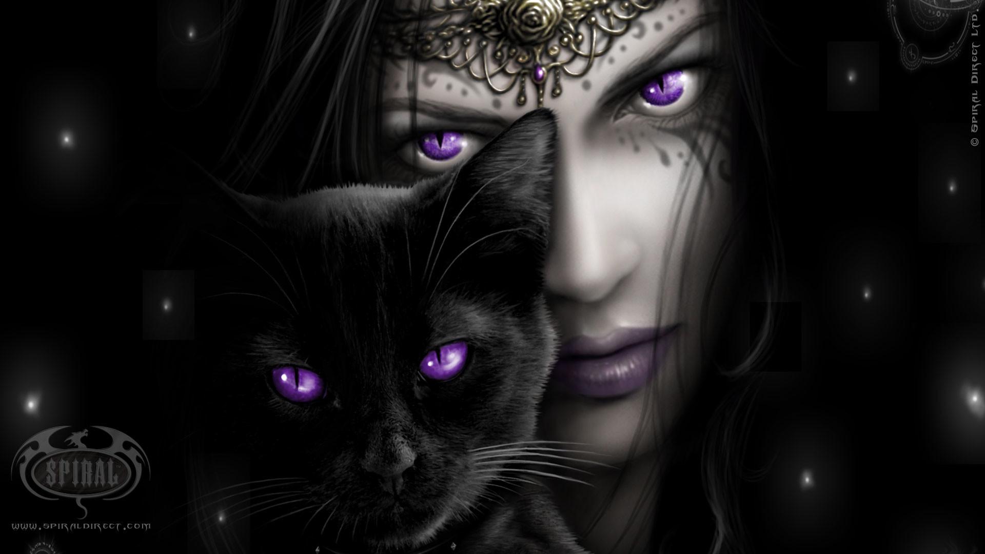 purple eyes Computer Wallpapers, Desktop Backgrounds | | ID .