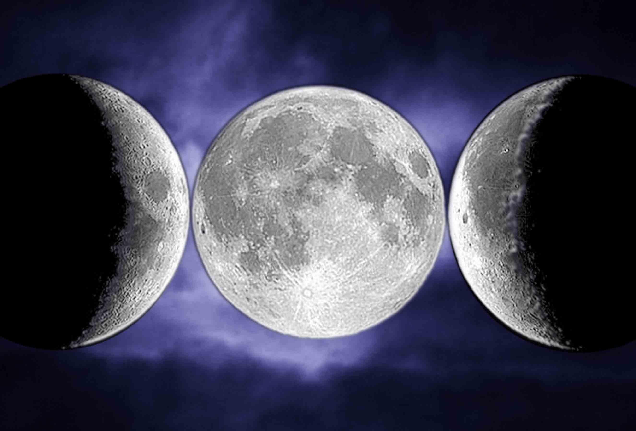 Similiar Wicca Moon Keywords