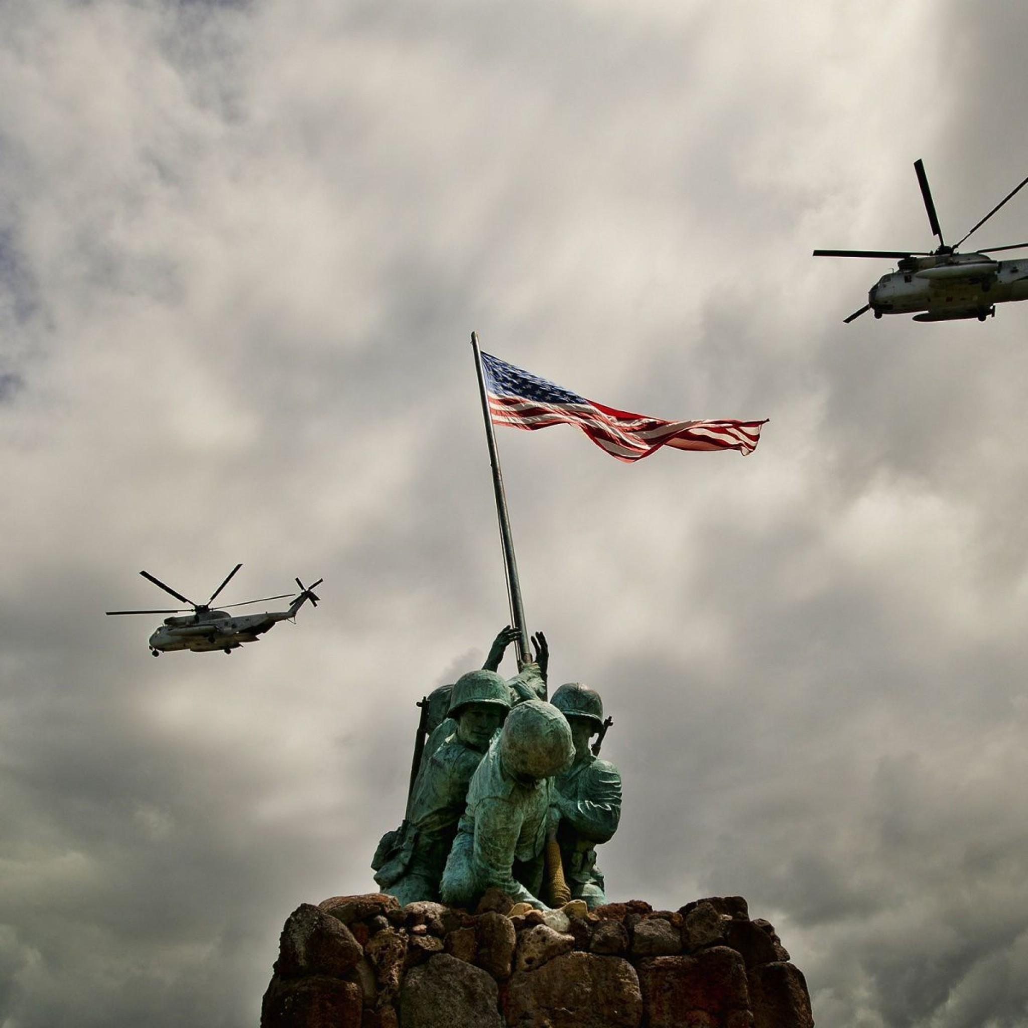 Cool American Flag iPhone Wallpapers – WallpaperSafari