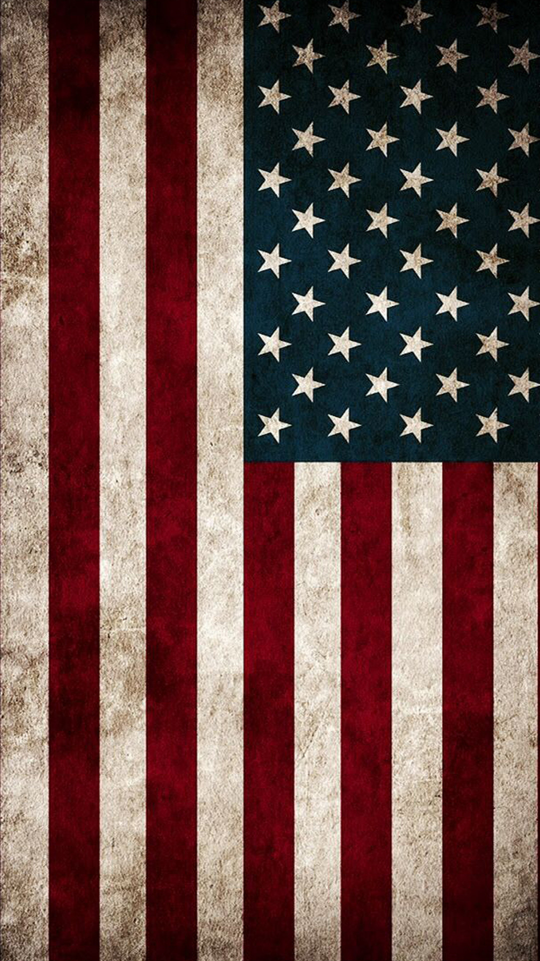 American Flag iphone wallpaper size