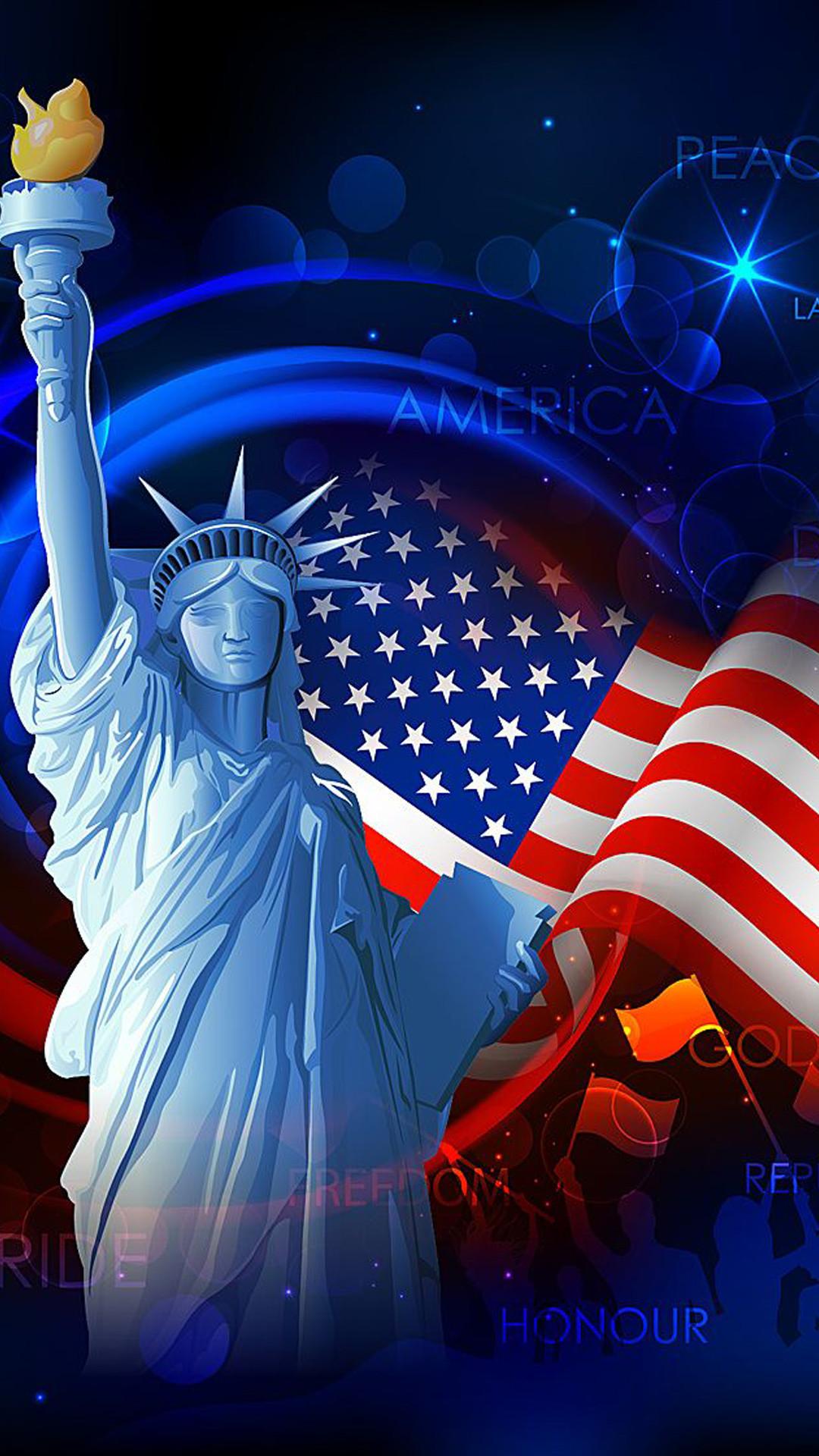 … American Flag iphone 6 wallpaper pinterest