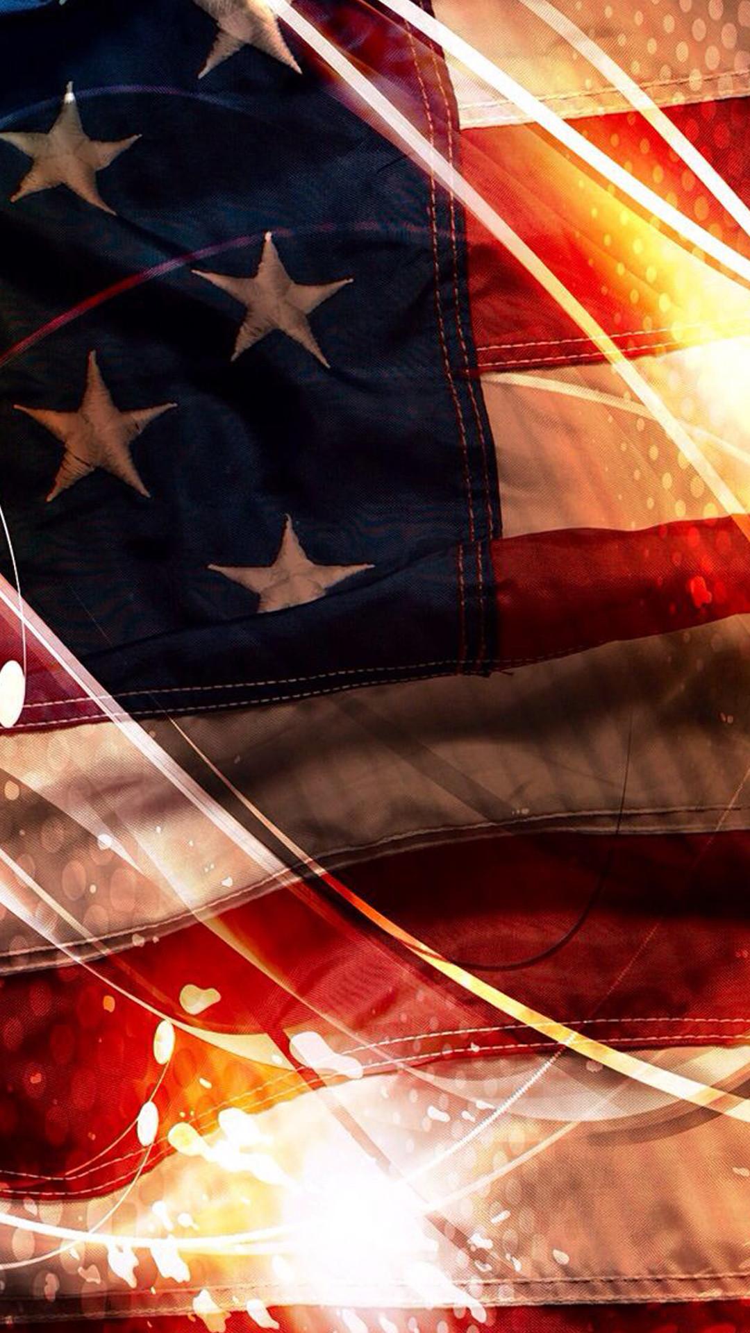 American Flag whatsapp wallpaper iphone 6
