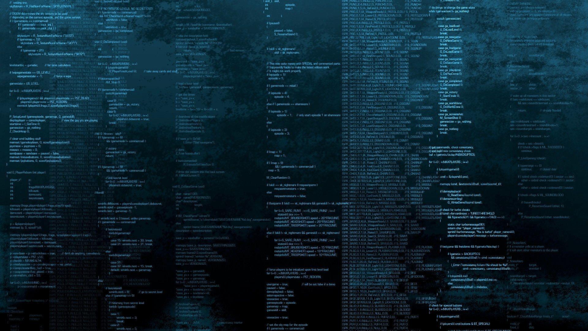 Programming & Code HD Wallpaper » FullHDWpp – Full HD Wallpapers .