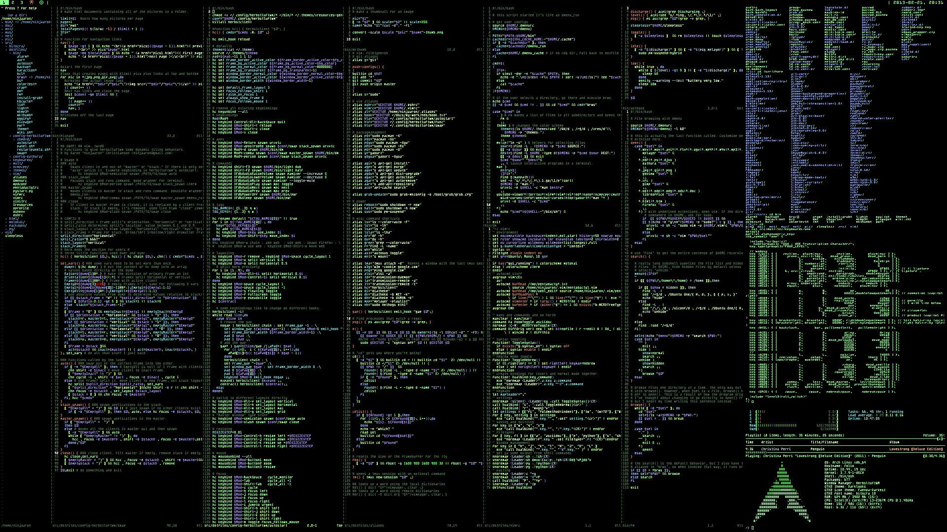 Coding Wallpapers HD – WallpaperSafari