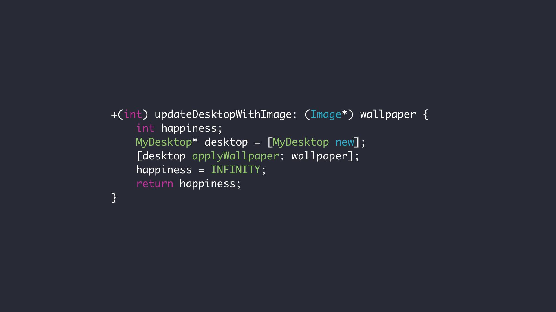 Wallpaper – updateDesktop (Obj-c) by ElectricCoffee on DeviantArt